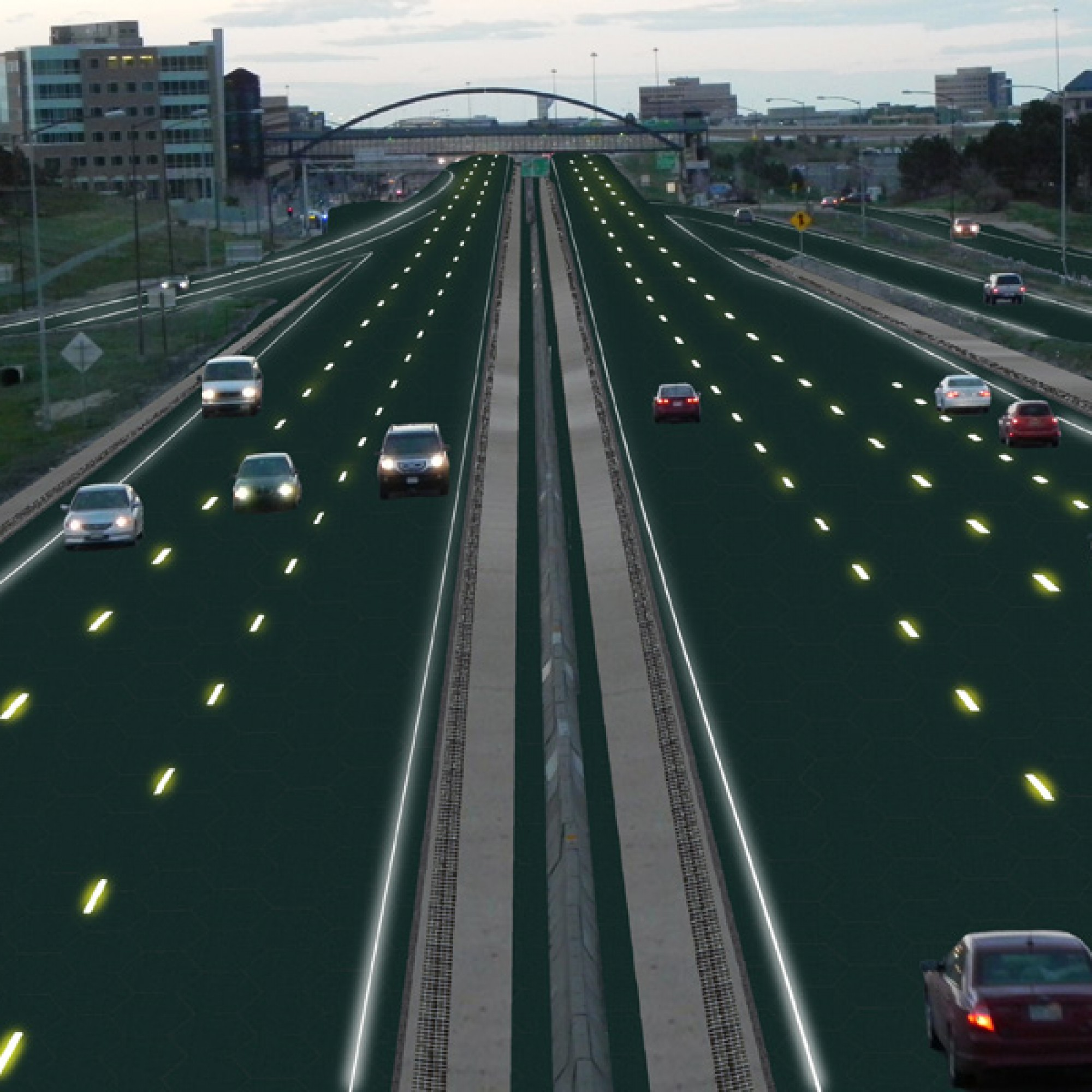 Die Interstate der Zukunft? (Visualisierungen zvg)