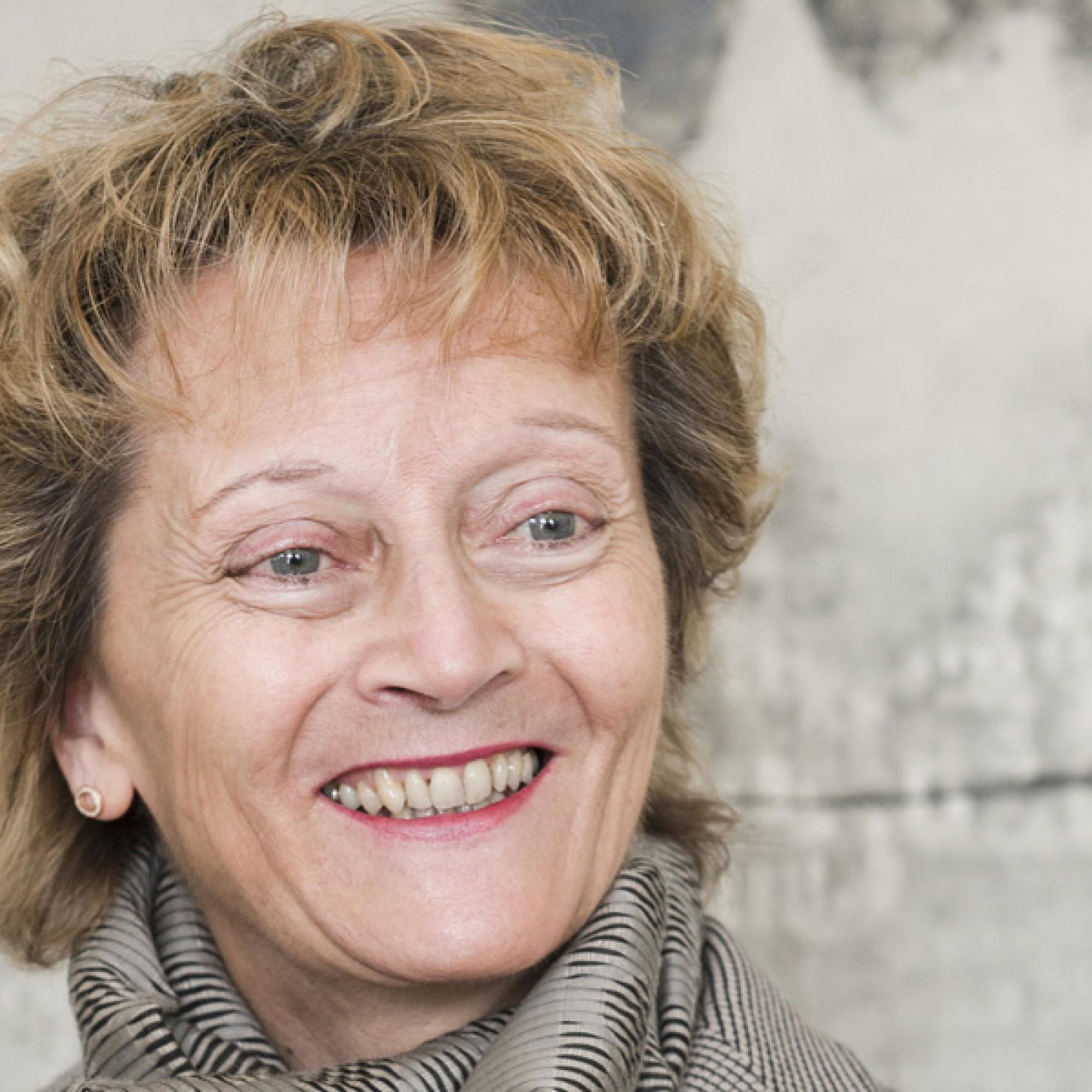 Die scheidende Bundesrätin Eveline Widmer-Schlumpf engagiert sich für die Lenkungsabgabe. (© EFD)