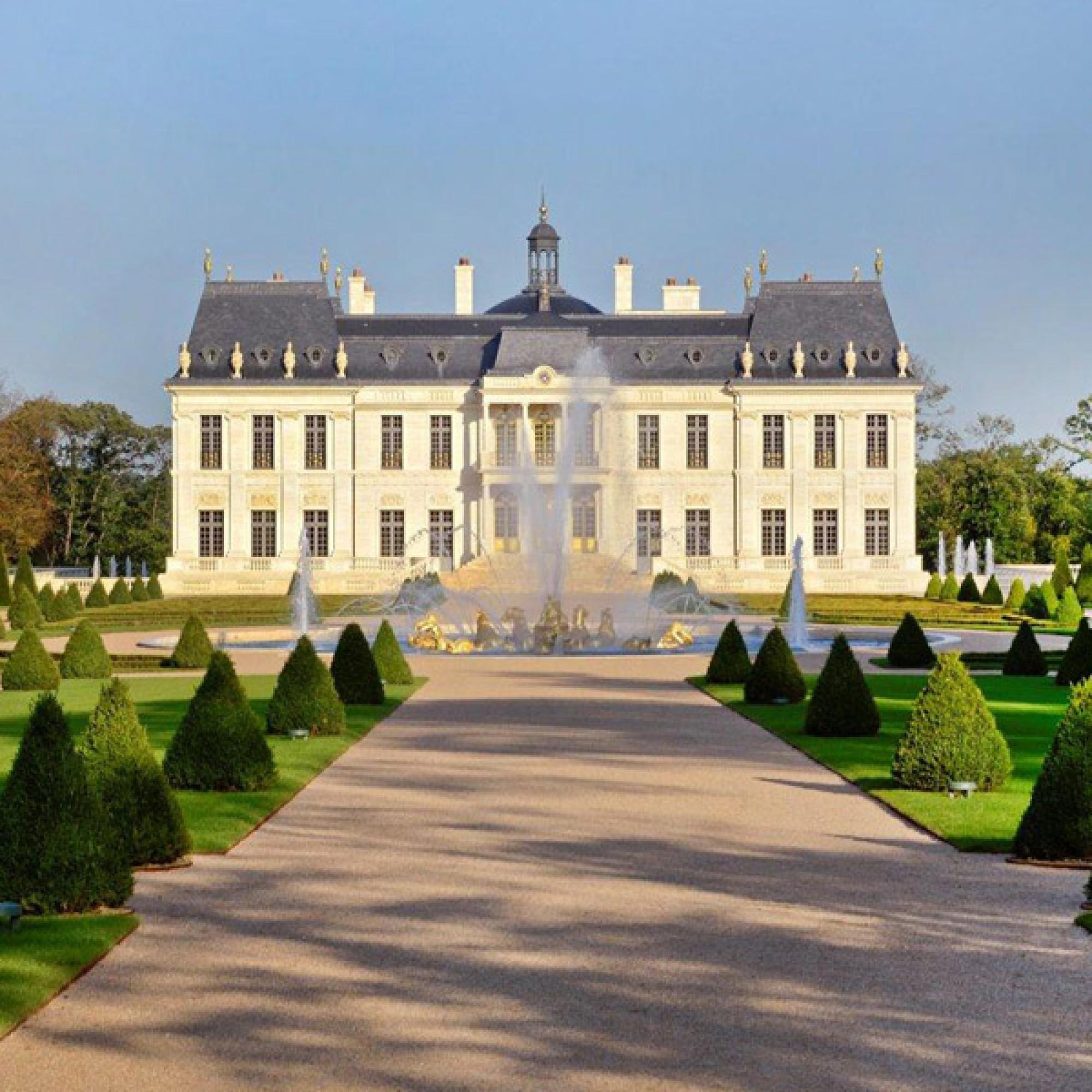 Château Louis XIV (Patrice Diaz, CC BY-SA 3.0, wikimedia.org)