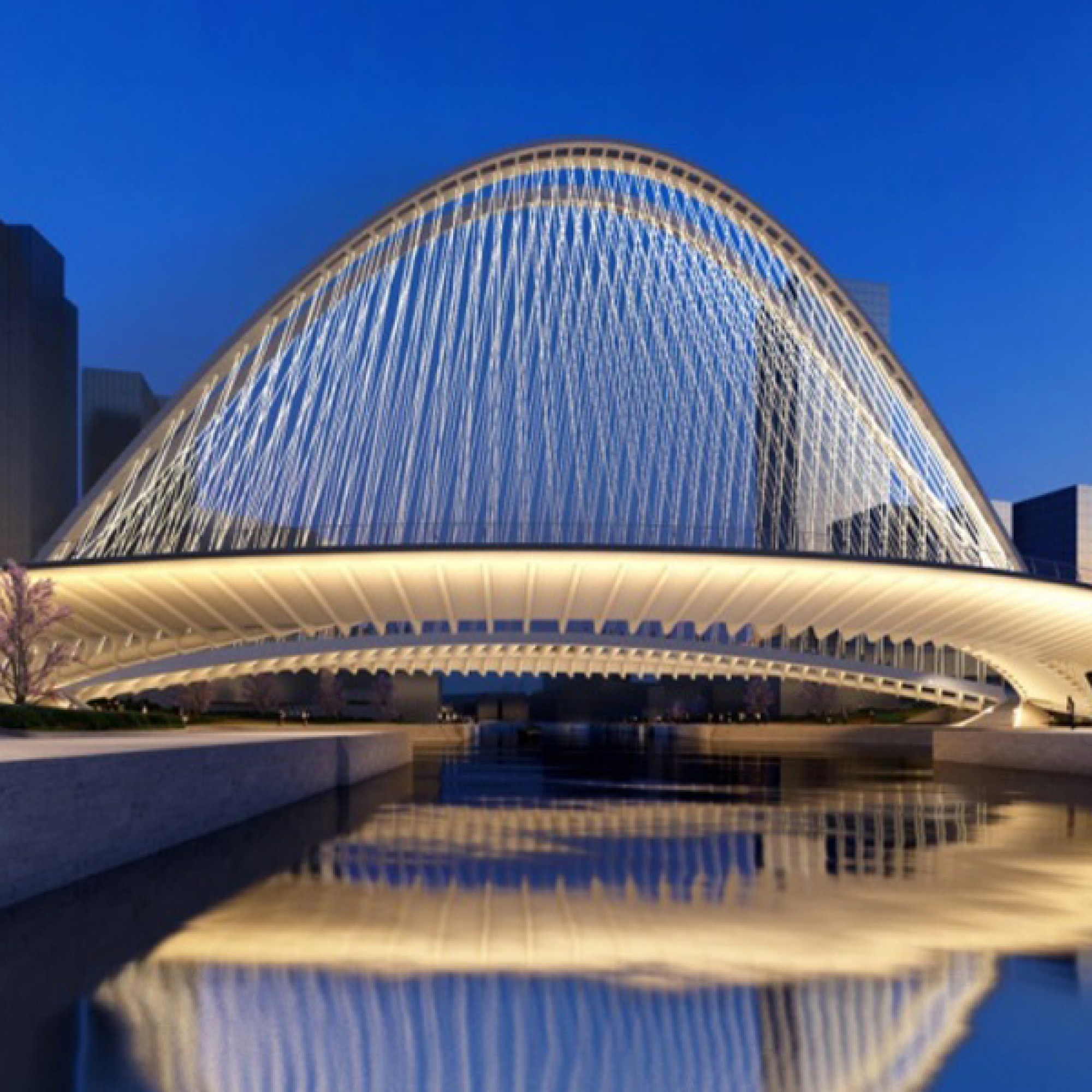 Xianbi-Brücke