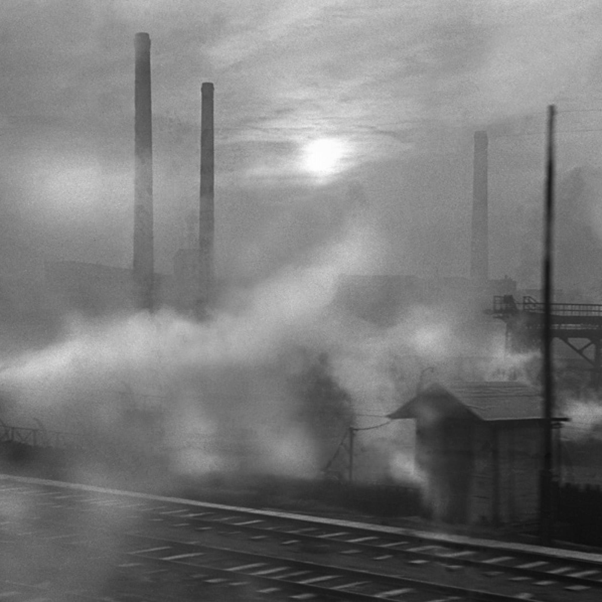 Magie der Schiene, 1949 © RenéGroebli.com