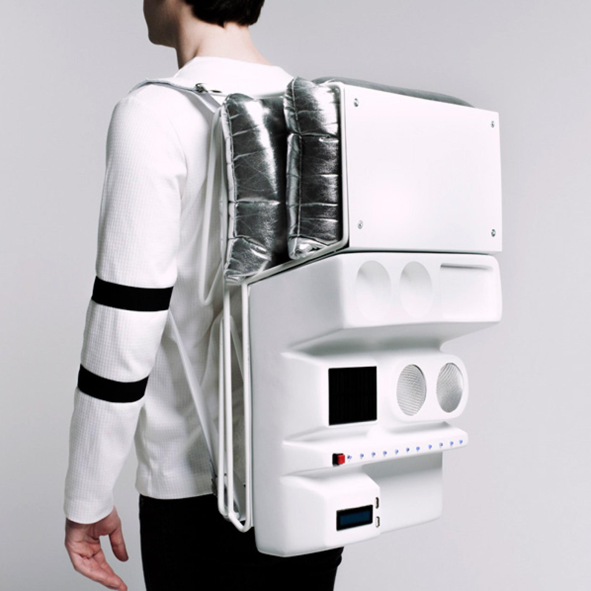 Zum Korb gehören auch noch zwei thermische Kissen... (Quelle: atelieratoma.com)