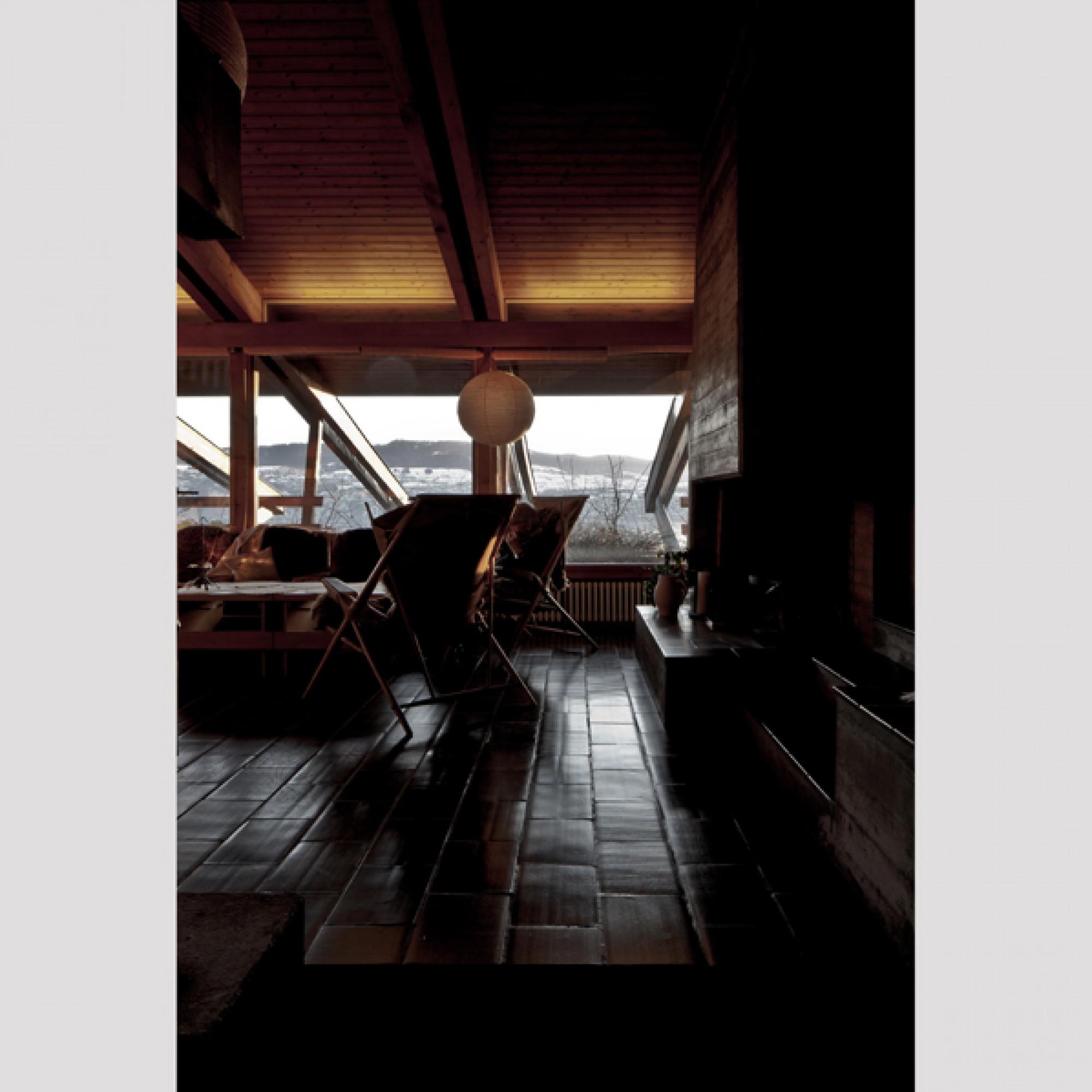 Haus Trümpler, Stäfa, 1961-65, Anbau 1987-89  (Christian Kahl, 2016 / SAM)