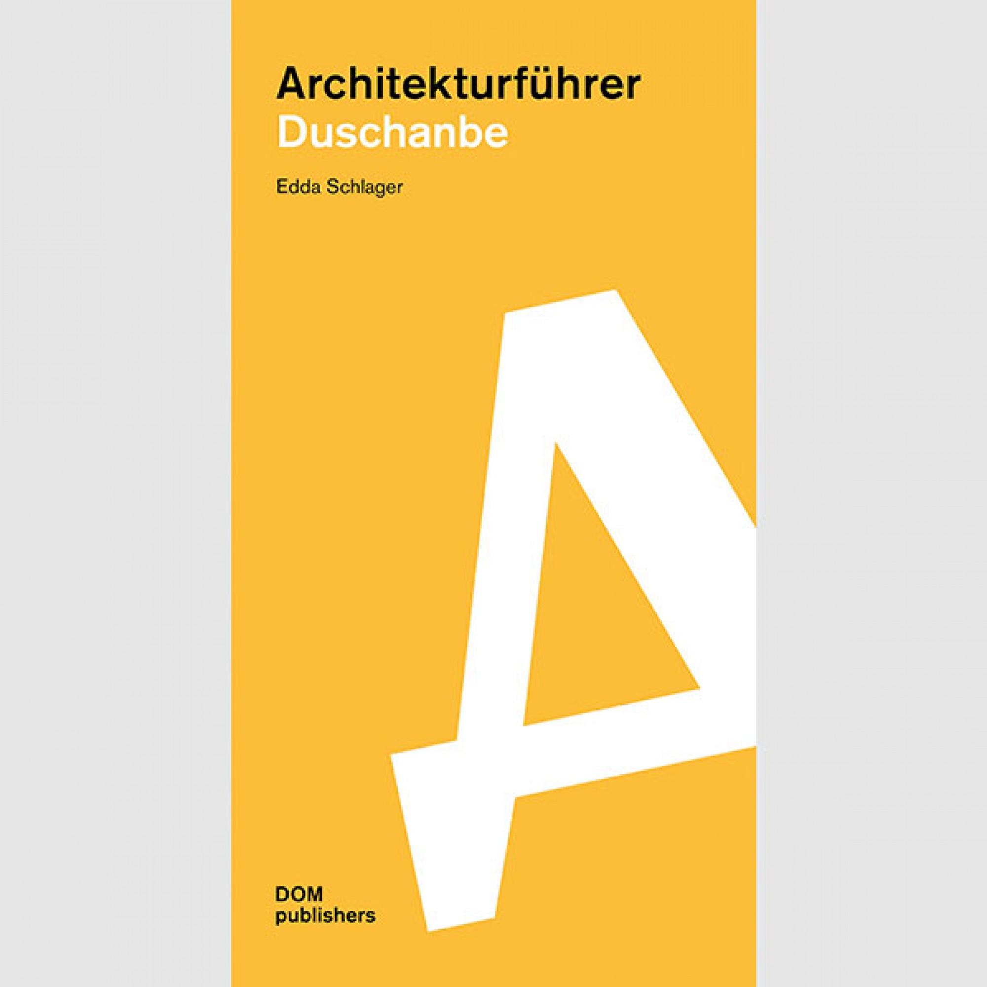 Architekturführer. (Dom Publishers)
