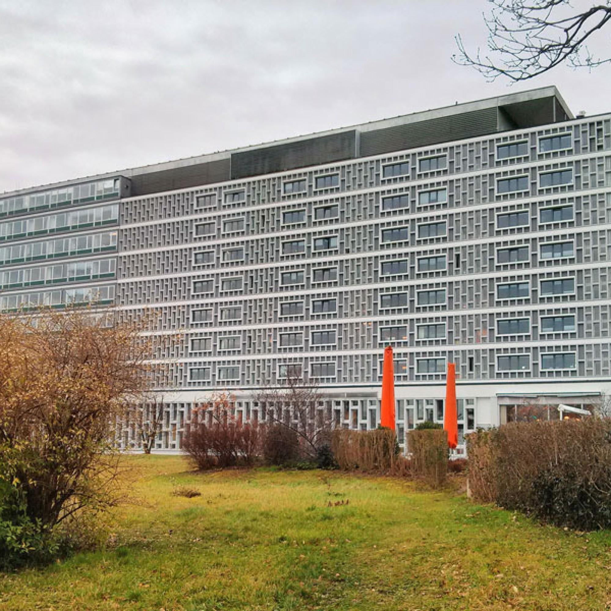 Das Felix-Platter-Spital in Basel soll in einen Wohnkomplex umgewandelt werden (pppspics, flickr, CC)
