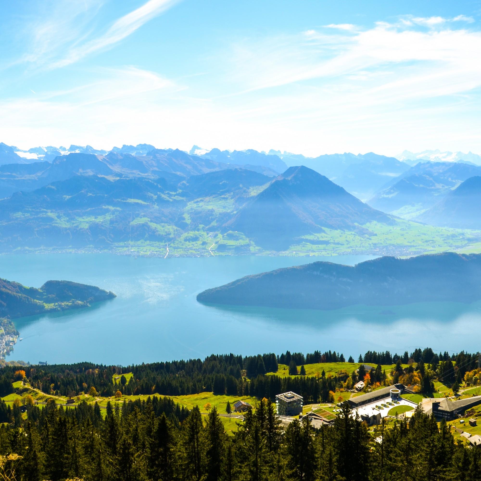 Zentralschweiz.
