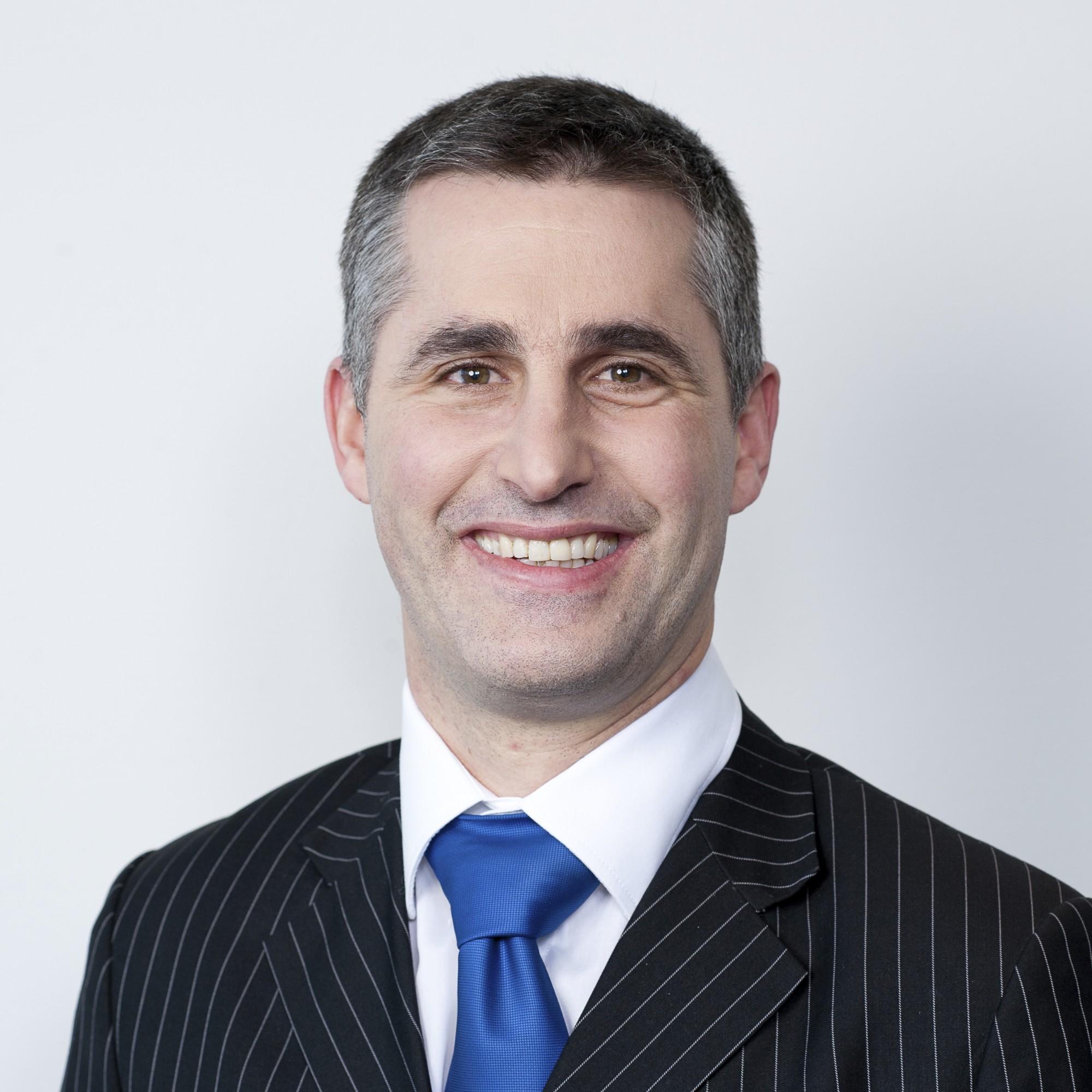 Felix Graf, CEO der CKW und Konzenleitungsmitglied der Axpo Holding AG, wechselt nächstes Jahr zur NZZ-Mediengruppe.