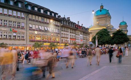 Swiss-Image