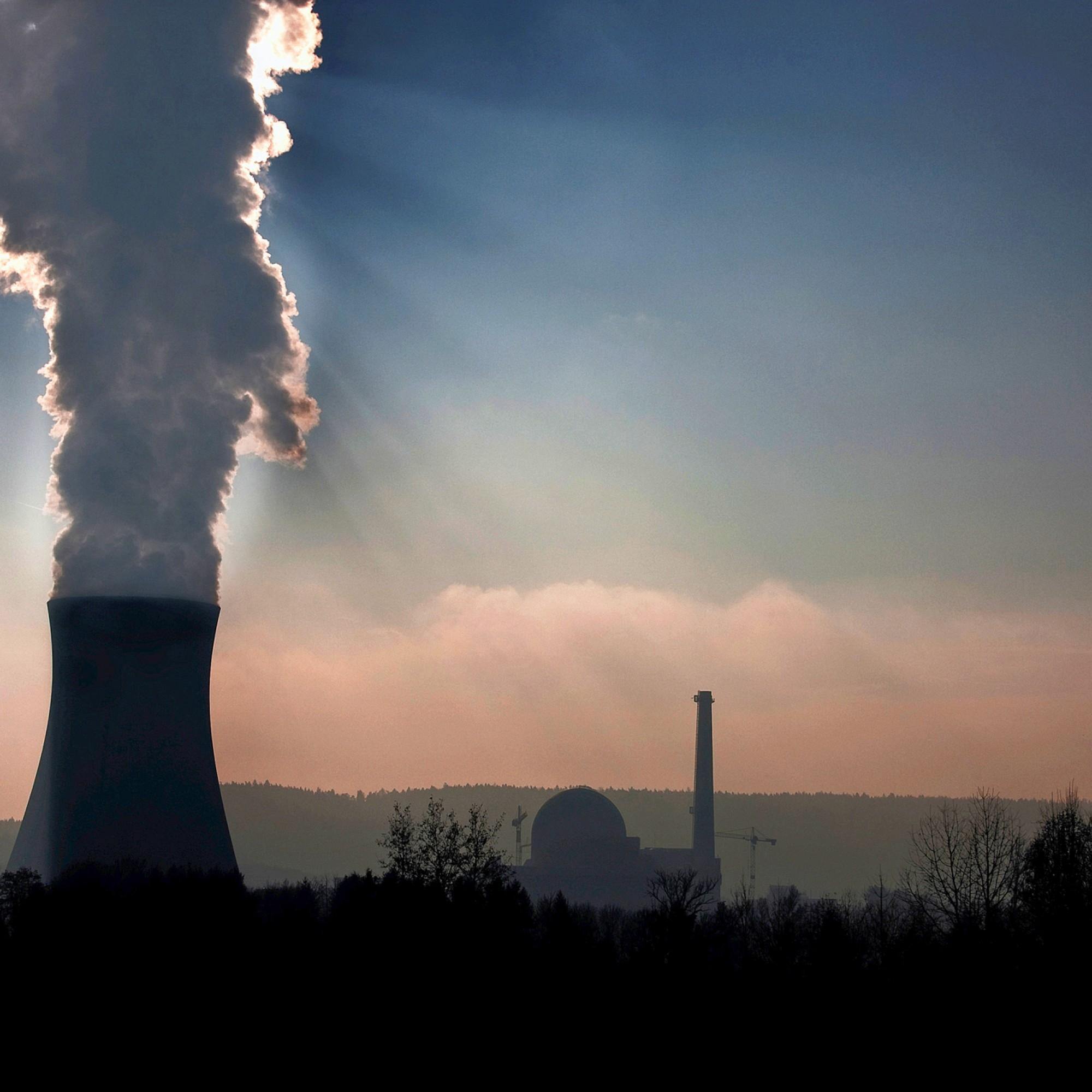 Teures Ende des Atomzeitalters: Das Kernkraftwerk Leibstadt ist eines der rückzubauenden Objekte.