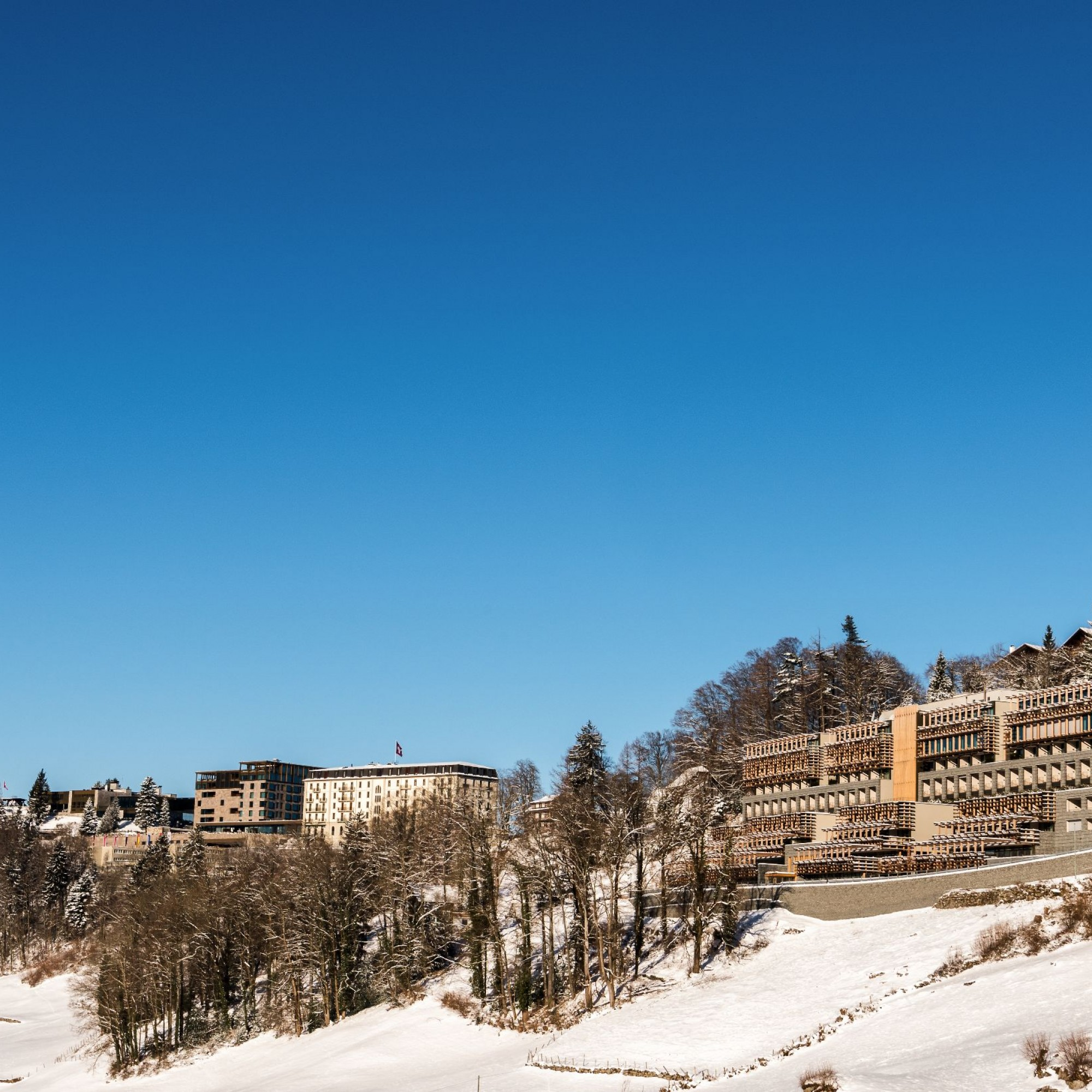 Bürgenstock-Resort.