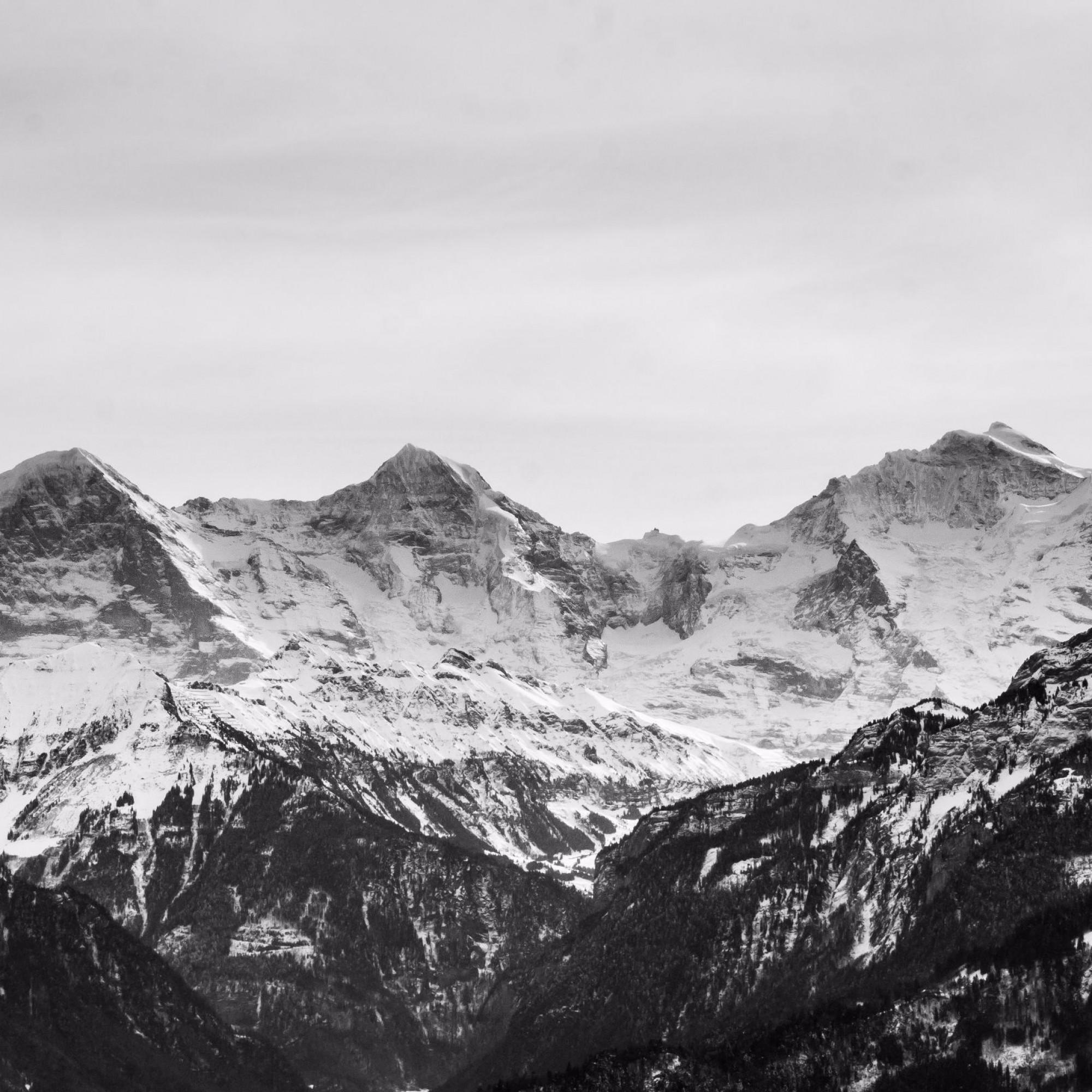 Symbolbild, Beatenberg im Berner Oberland.