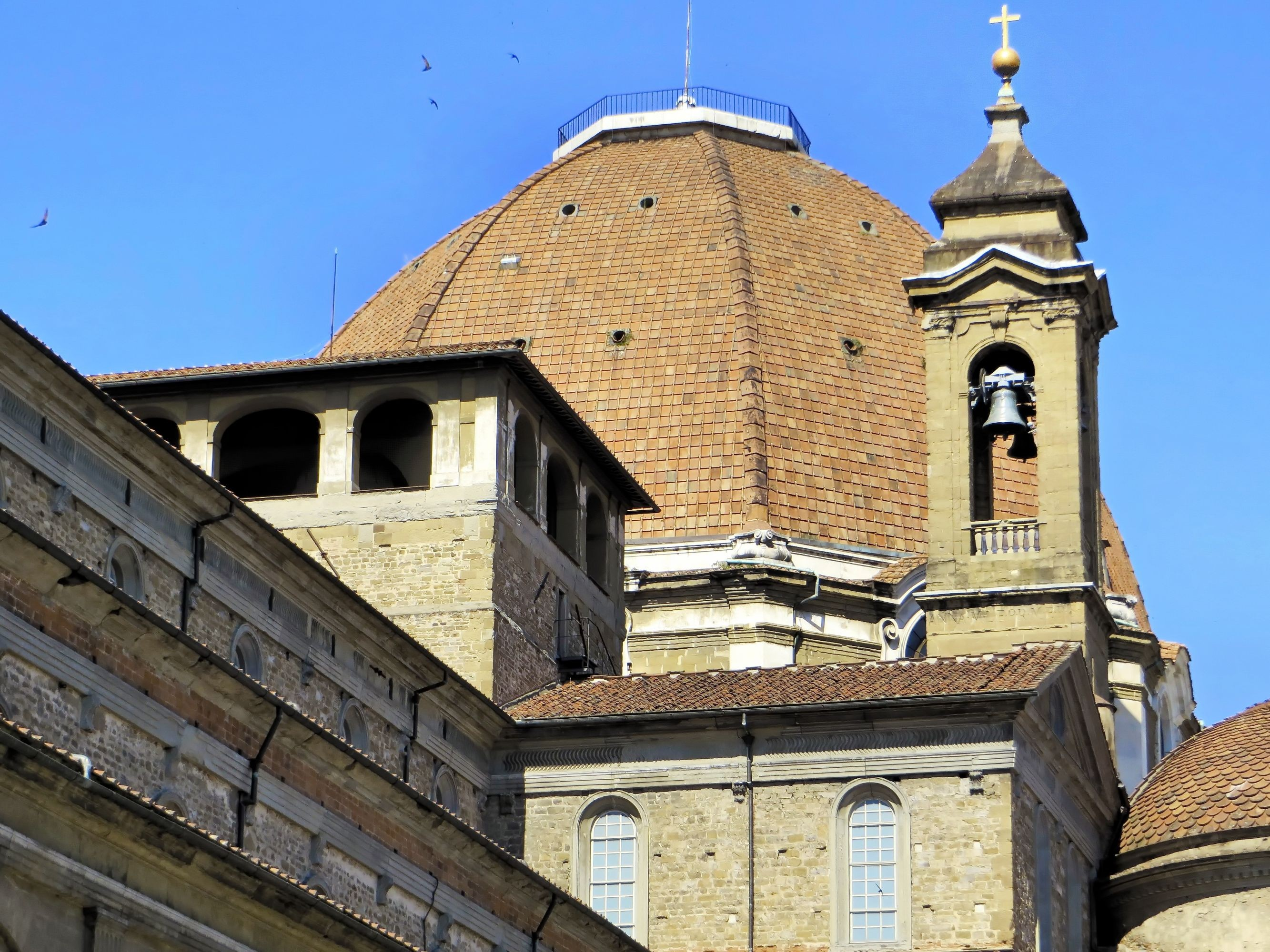 Basilika von San Lorenzo
