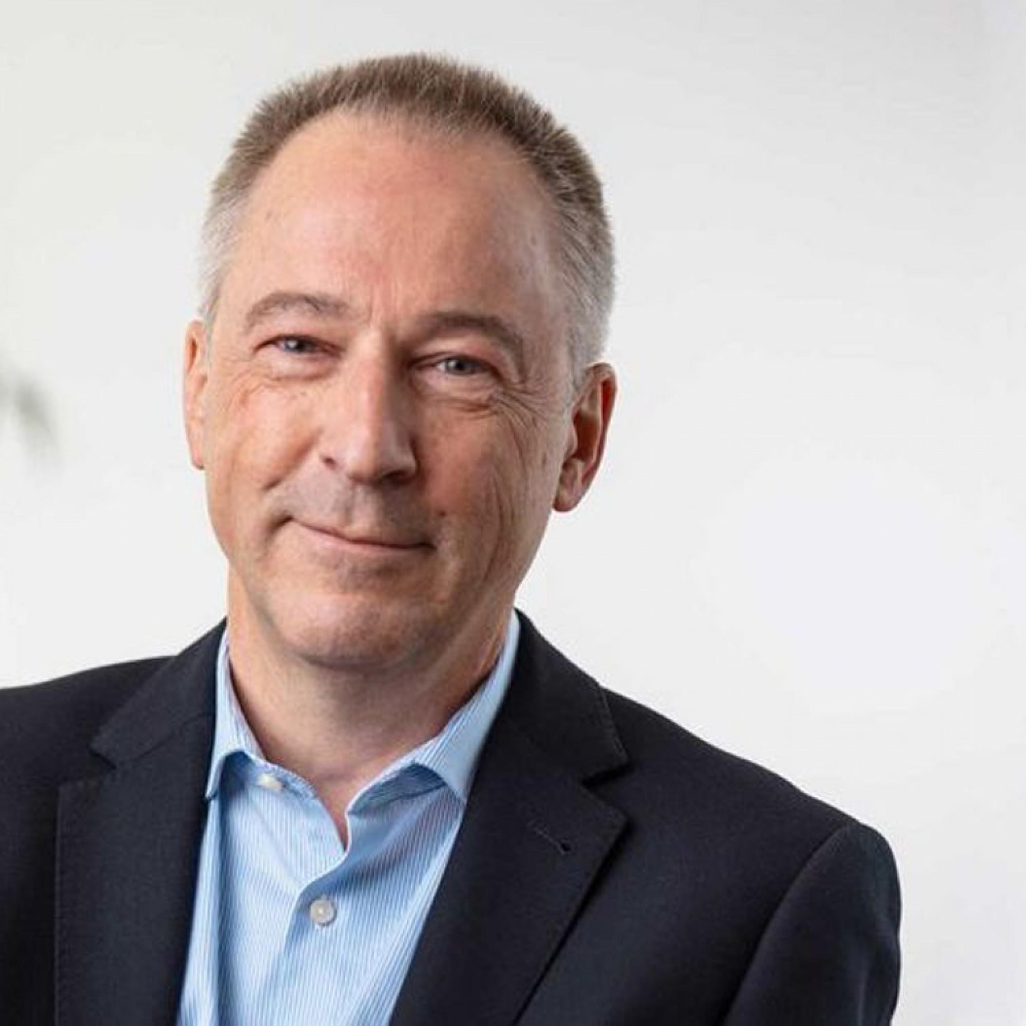 Jens Alder, Präsident und Delegierter des Verwaltungsrats von Alpiq.
