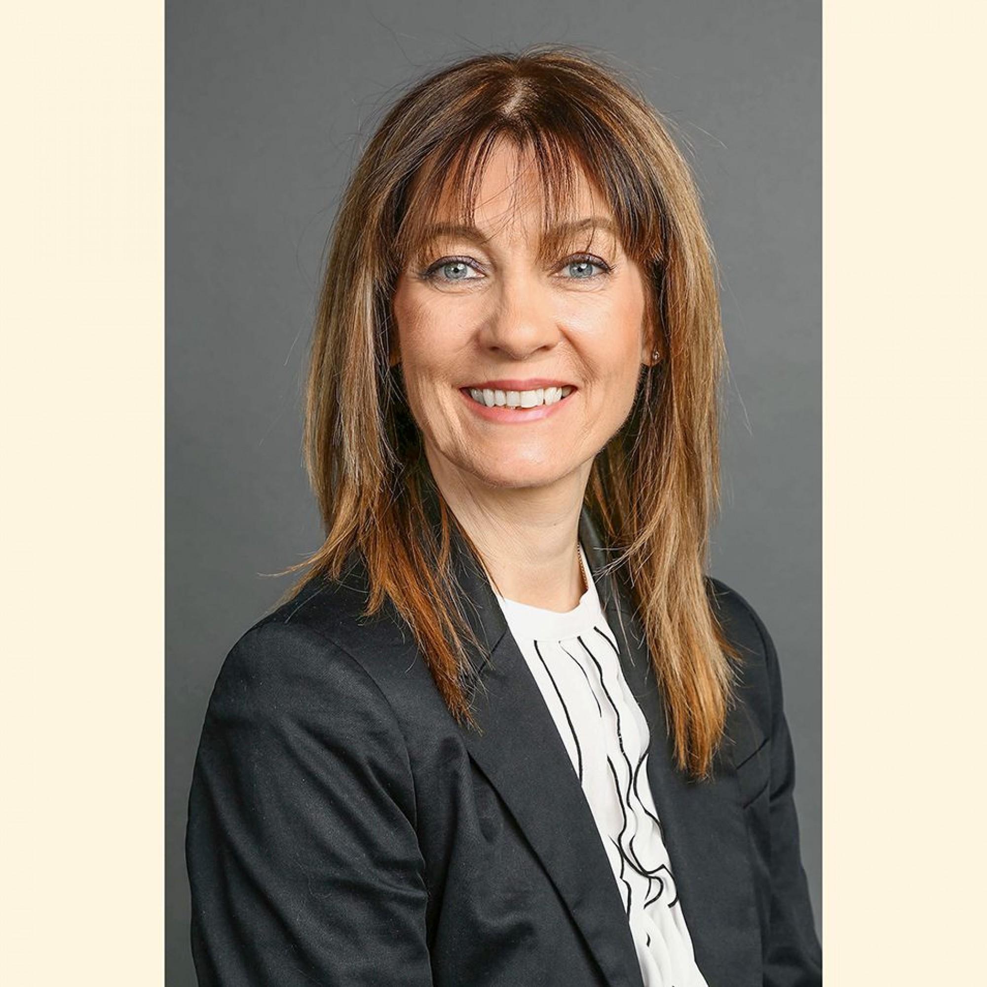 Birgitta Schock ist Gründerinund Partnerin des Architektur-büros Schockguyan GmbH, das den Bauherrn als Spezialist für Lean Construction beim Suurstoffi-Projekt «Baufeld1» begleitet.Birgitta Schock ist Gründerinund Partnerin des Architekturbüros Schoc