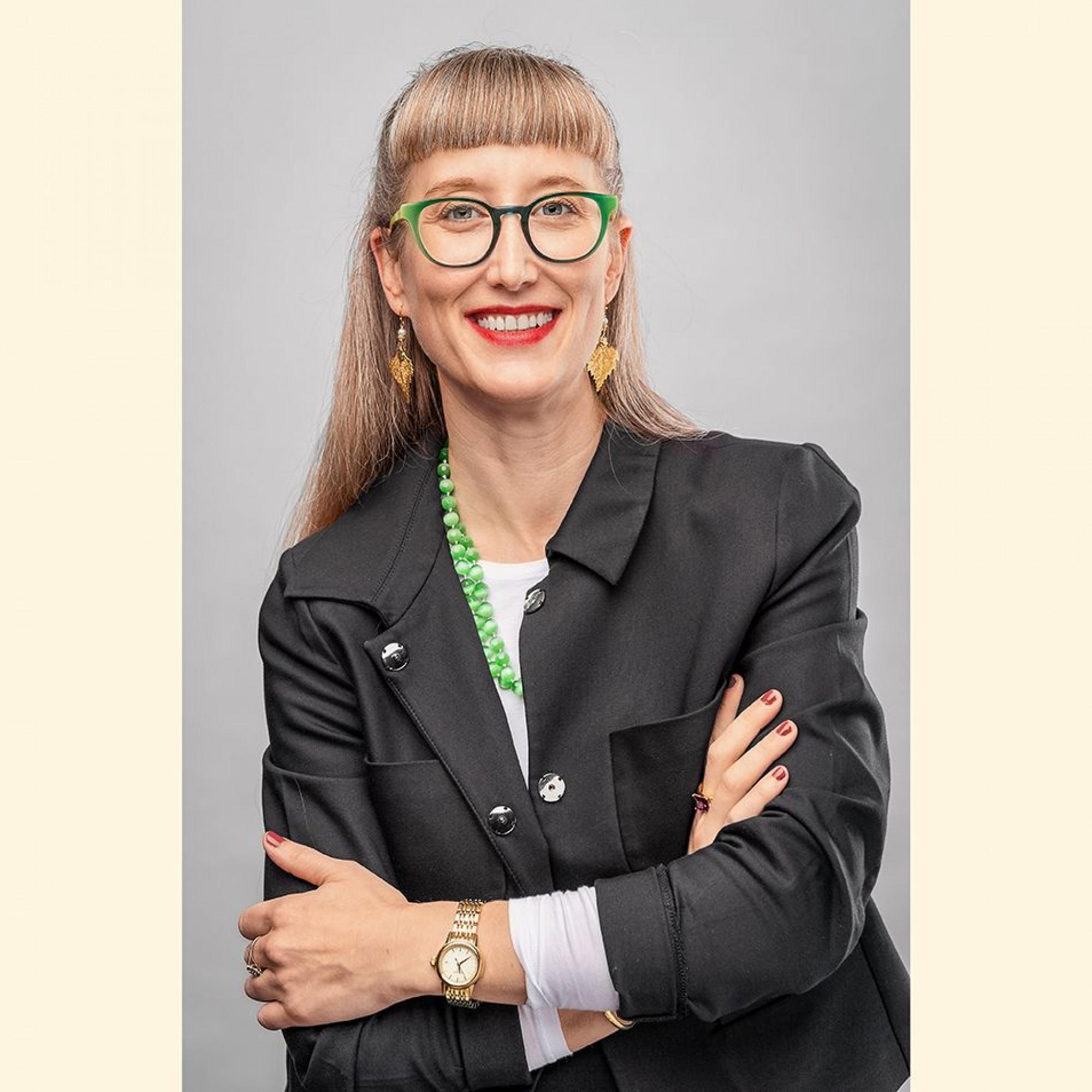 Jennifer Zeltner ist bei derZug Estates AG als Bauherrenvertreterin tätig. In dieser Funktion verantwortet die eidg. dipl. Bauleiterin das Projekt «Baufeld1» der Suurstoffi in Rotkreuz.