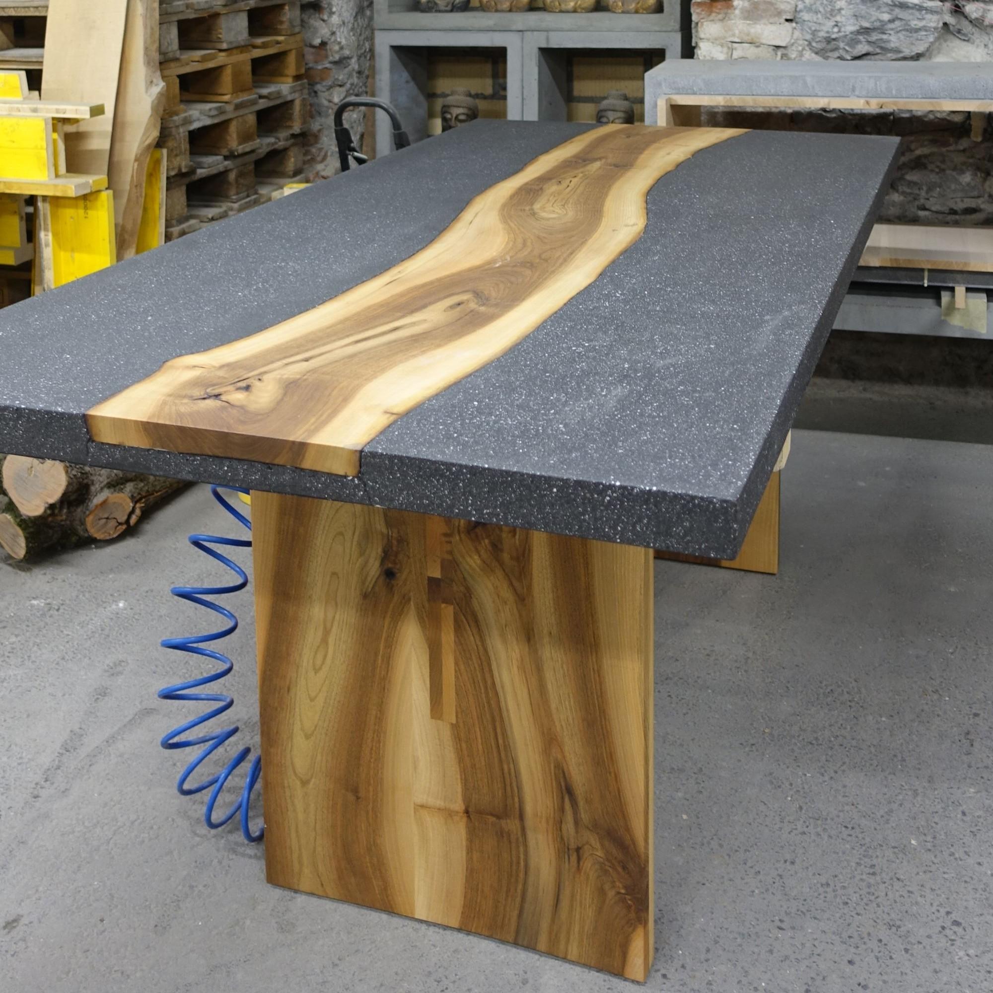 Prototyp Tisch