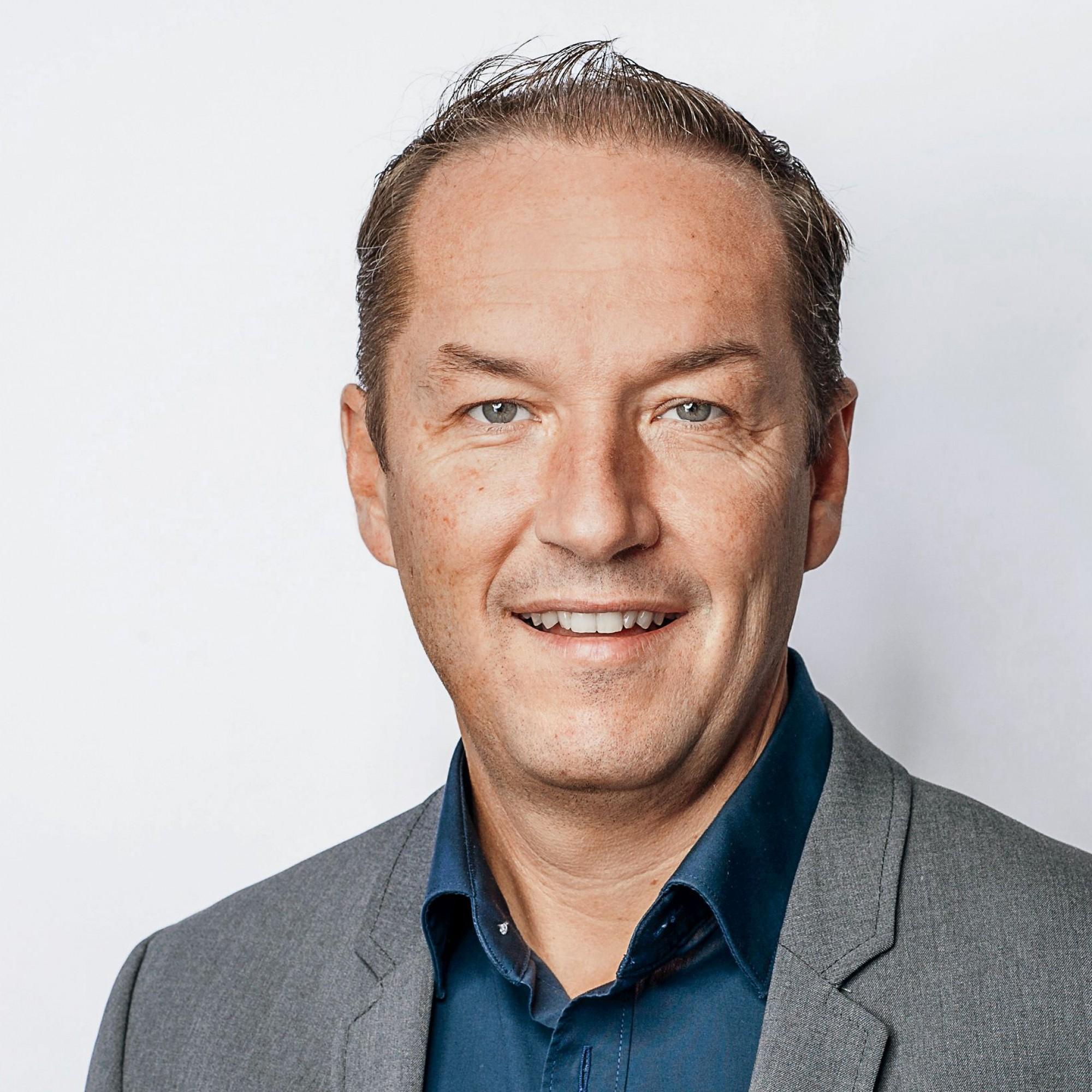 Markus Mettler ist CEO der Halter AG.