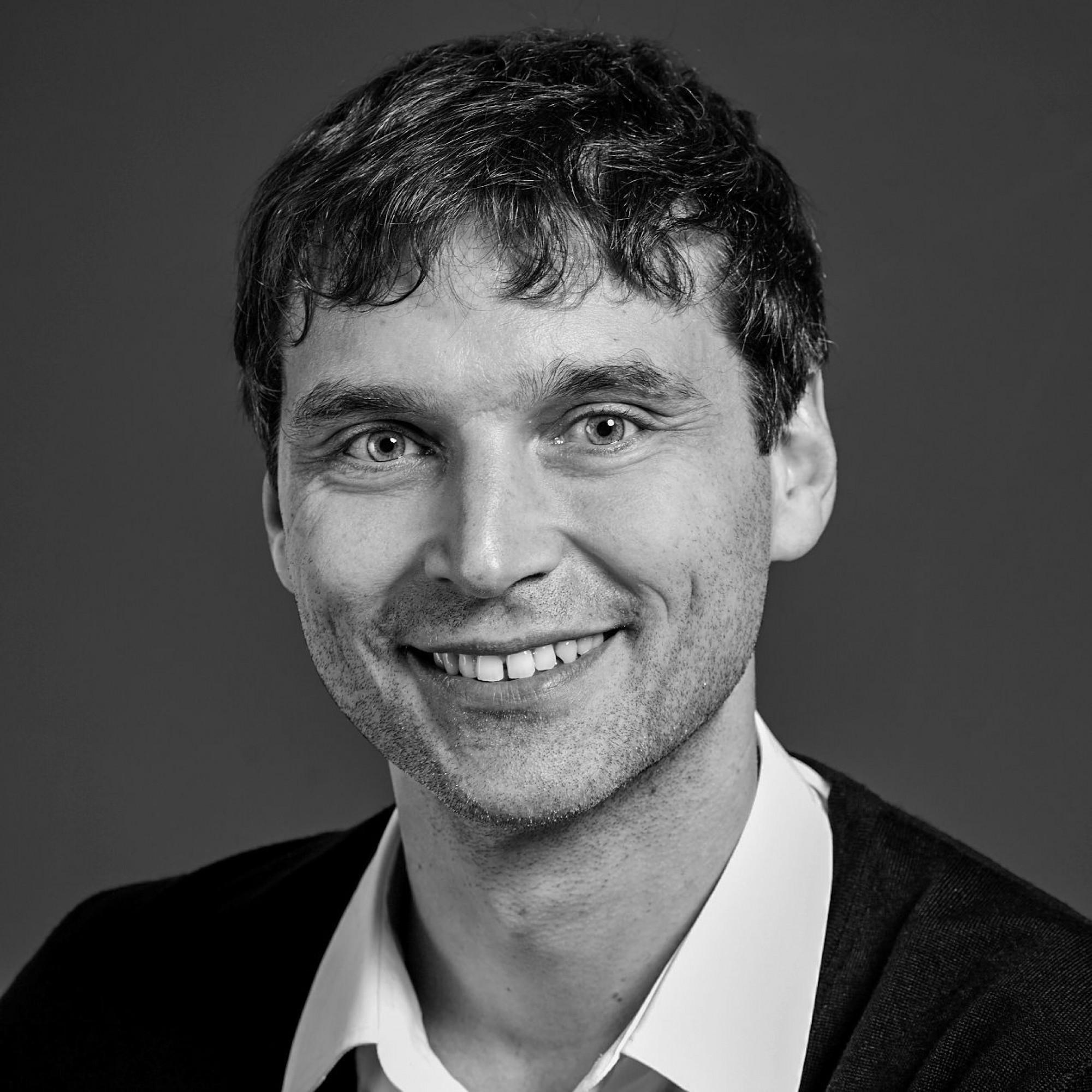 Christian Zerreis ist Architekt und Projektleiter für den Schindler Campus beim Architekturbüro Burckhardt + Partner.
