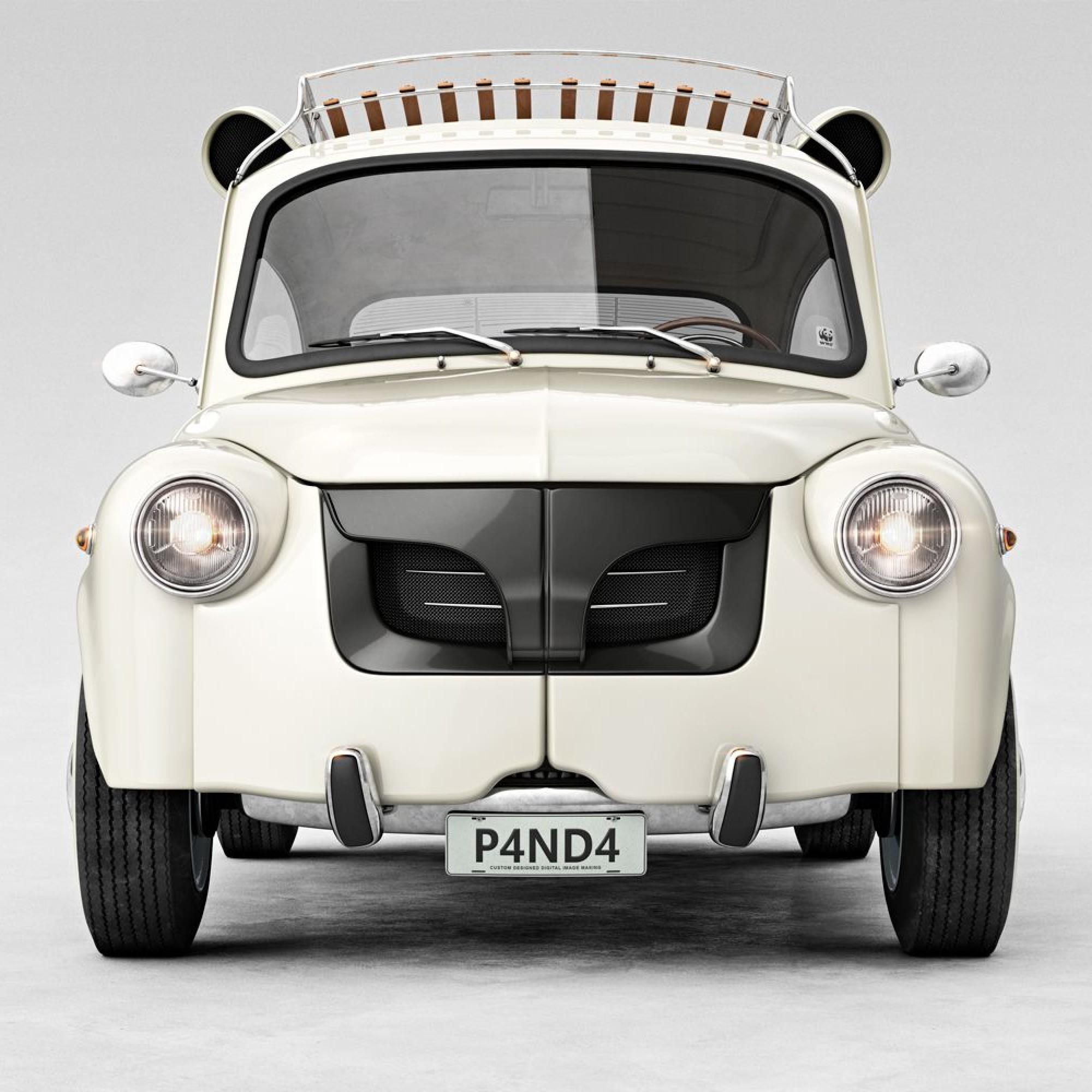 Natürlich darf auch ein Fiat 600S mit Baujahr 1977 nicht fehlen: Zwar besitzt dieser Oldtimer weit weniger PS, punktet dafür aber mit einem herzigen Aussehen.
