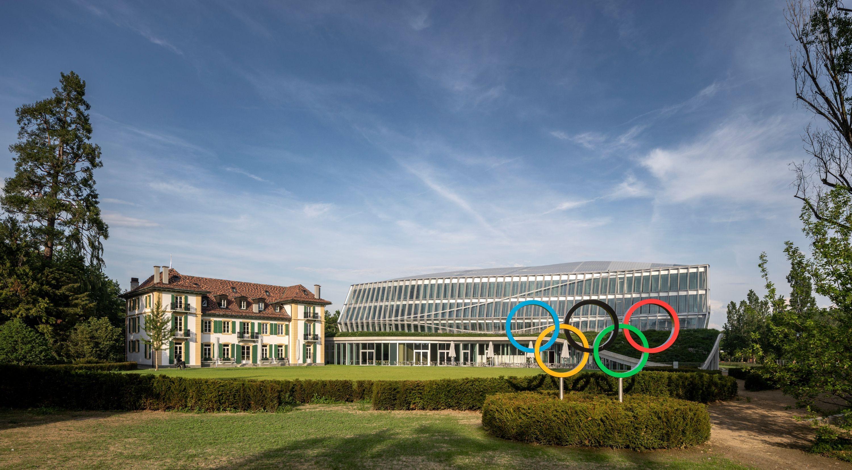 Der neue Standort wird im Rahmen des Olympic Day am Sonntag, 23. Juni eröffnet.