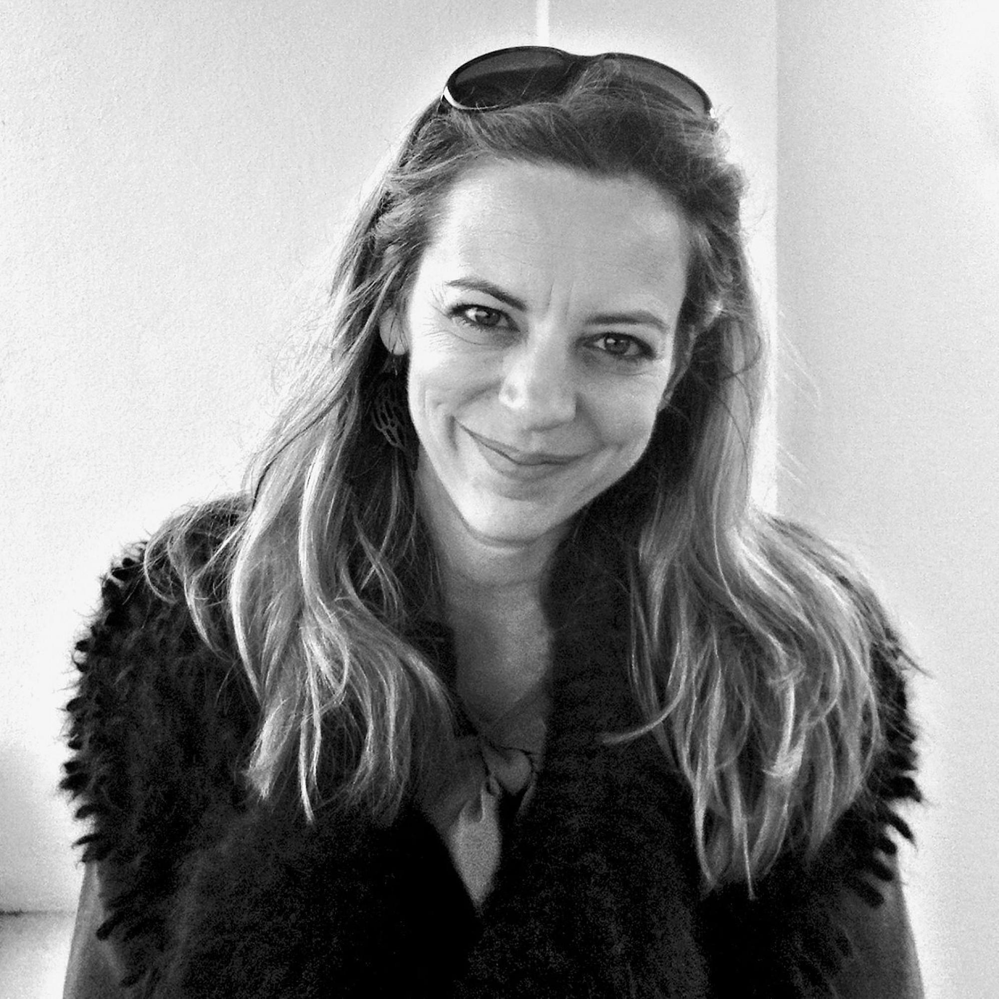 Ludovica Molo ist Zentralpräsidentin des Bunds Schweizer Architekten (BSA).