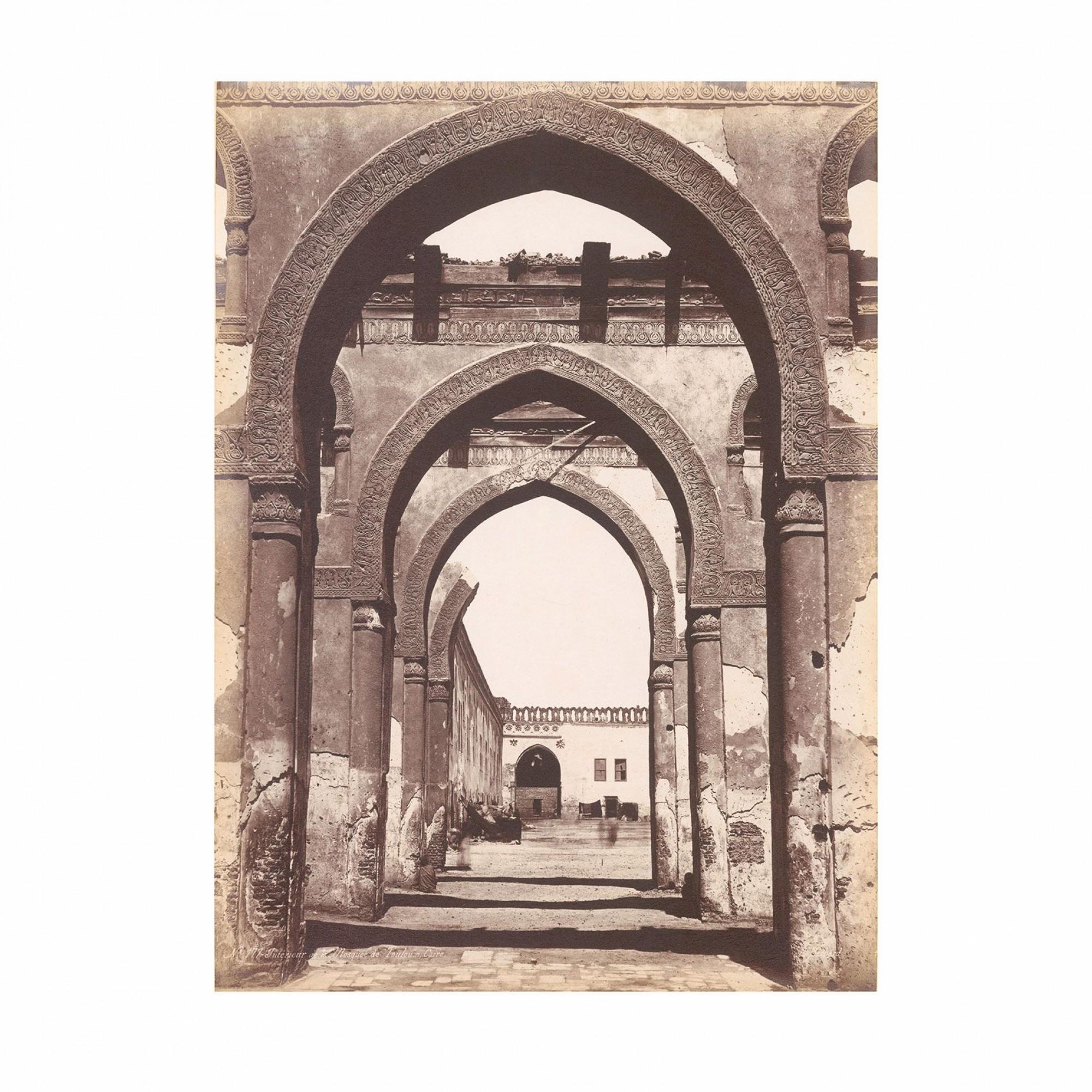 Tulun-Moschee