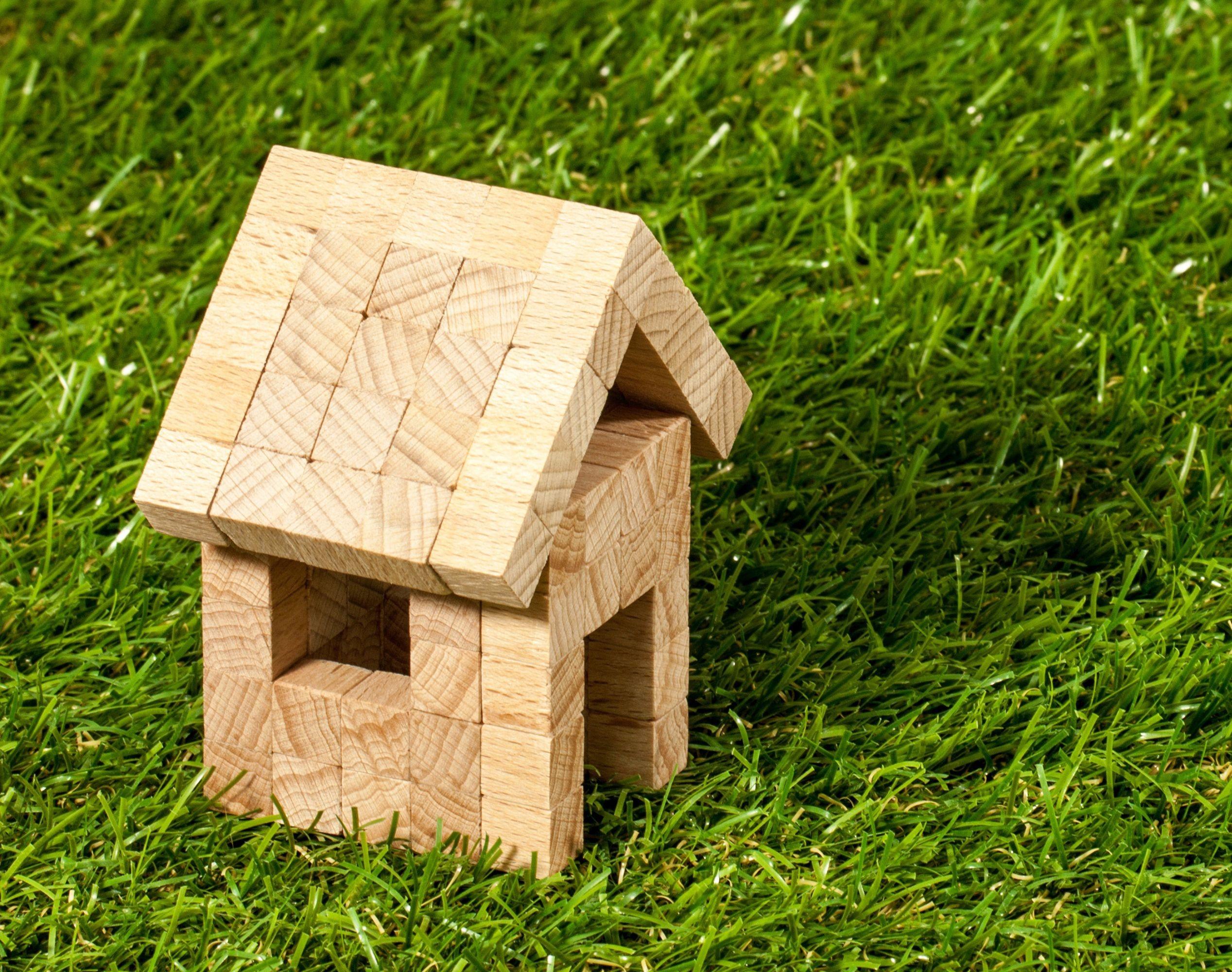Haus (Symbolbild)