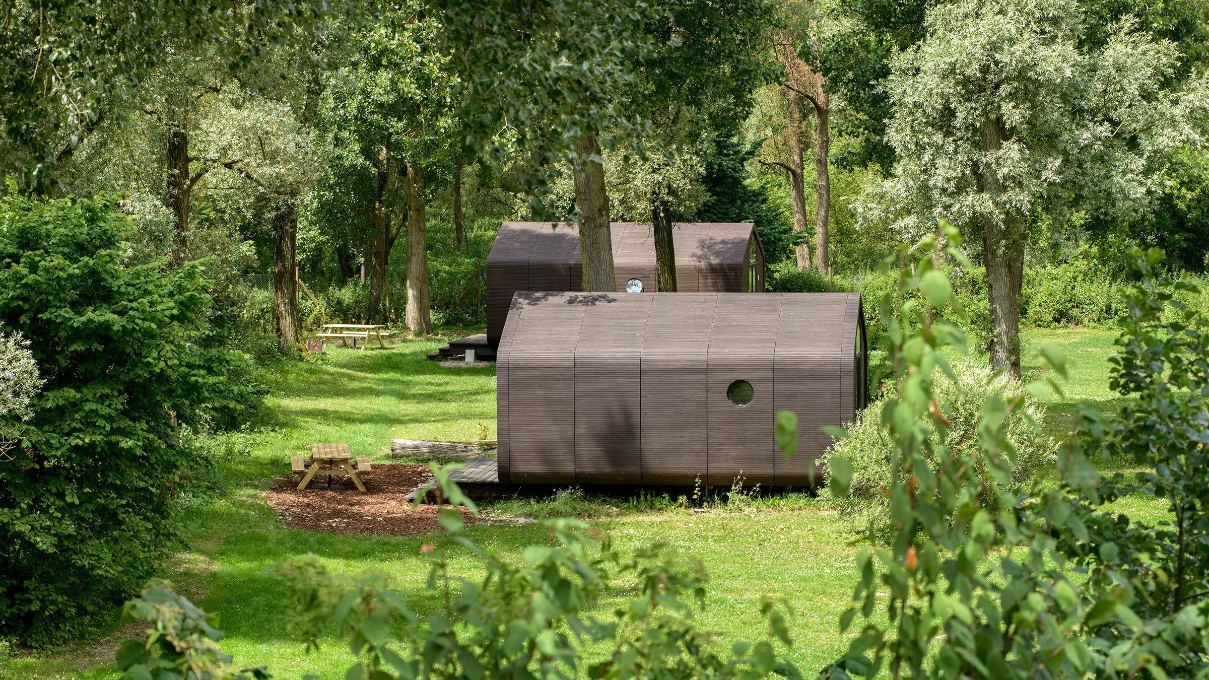 Nationalpark De Hoge Veluwe Hotel Stayokay Apeldoorn