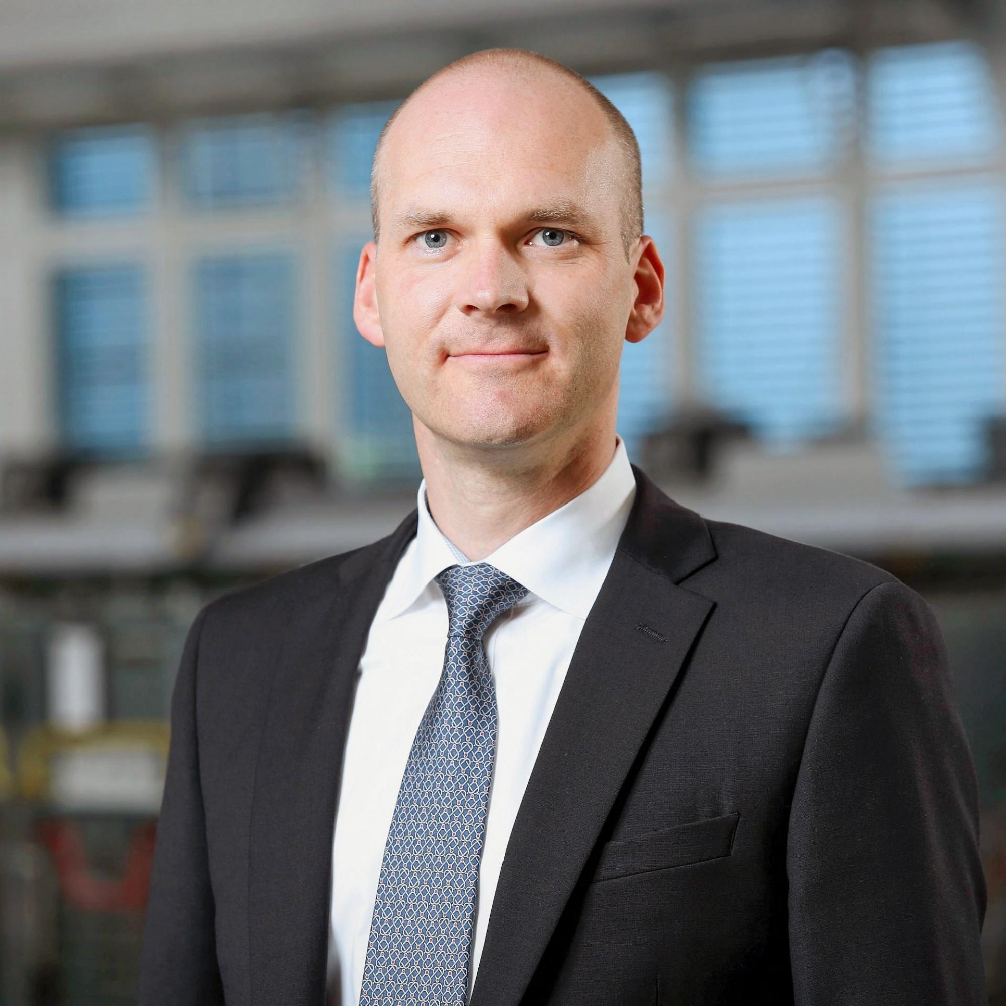 Christian Jaag, Swiss Economics.