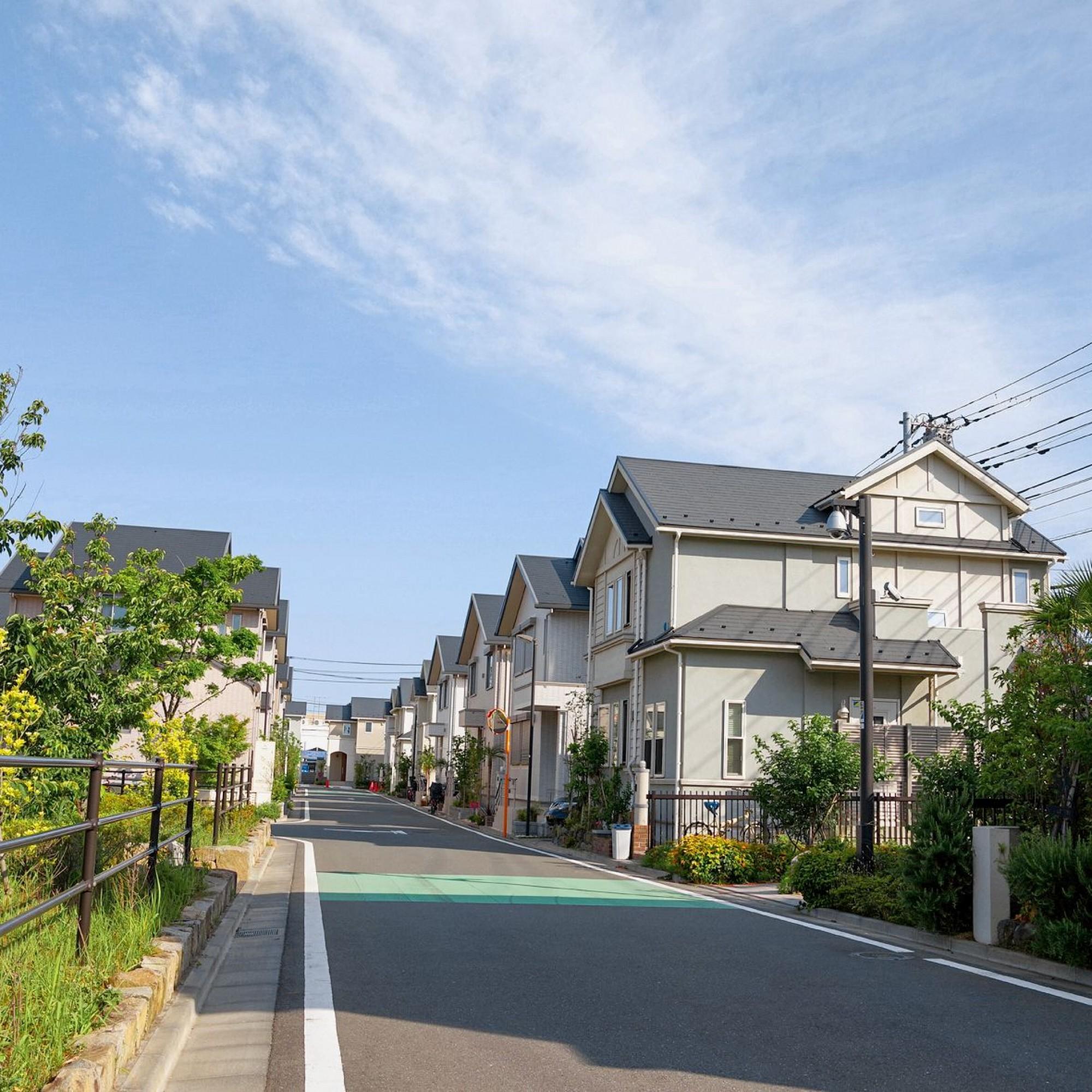 Fujisawa Sustainable Smart Town in Japan