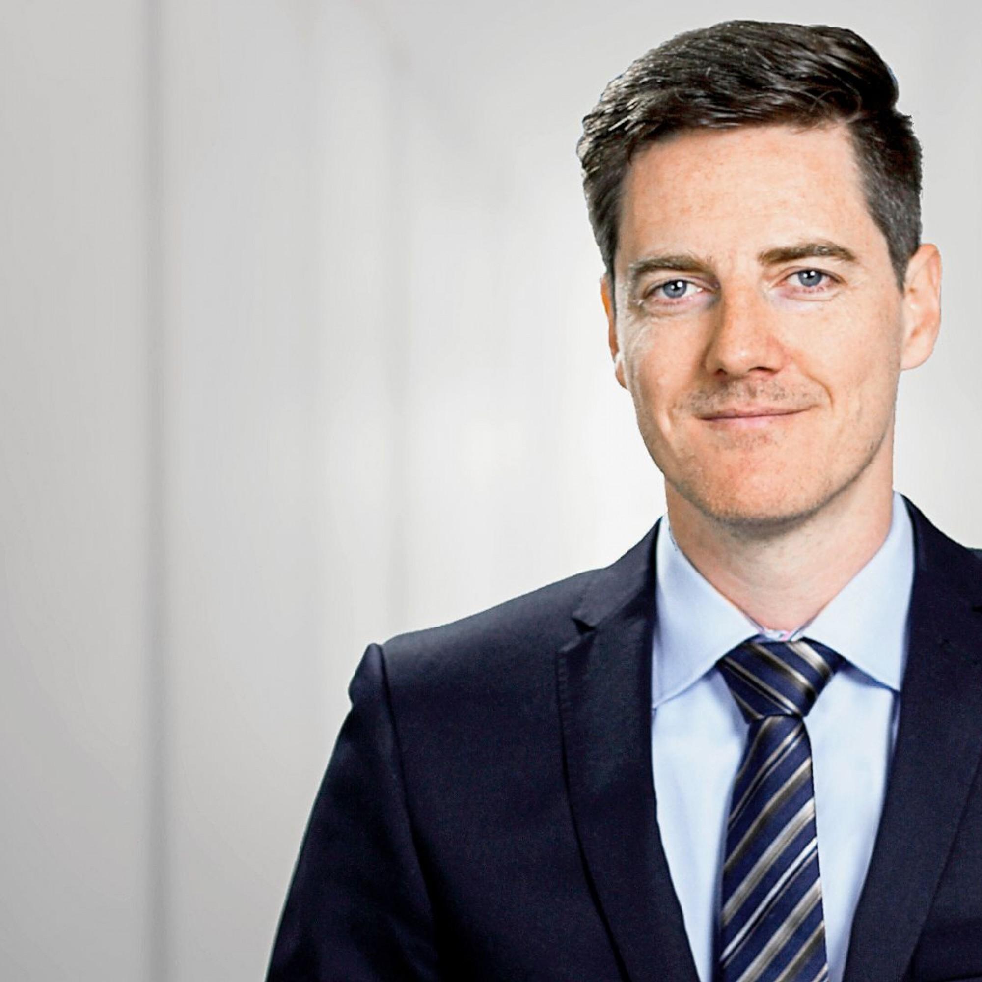 Thomas Risch ist Rechtsanwalt für Baurecht. Risch Baurecht GmbH