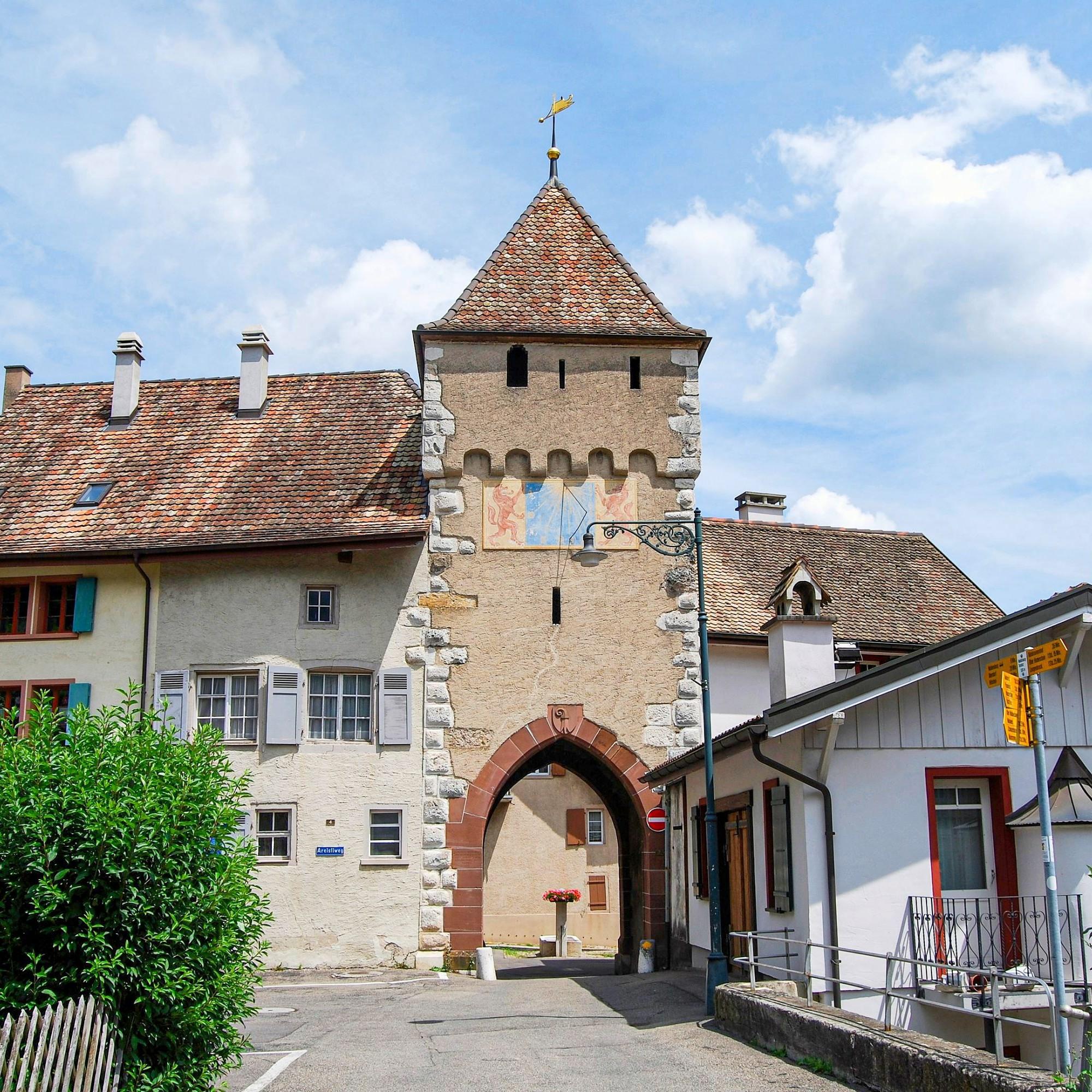 Historische Altstadt Waldenburg