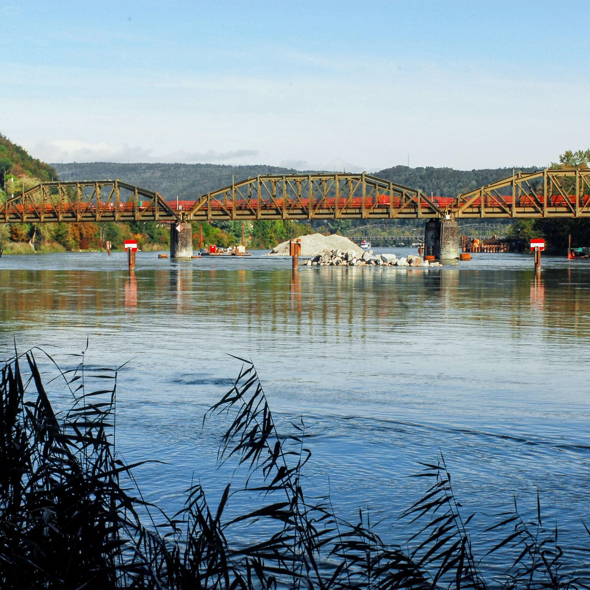 Aarebrücke Naturschutzgebeit