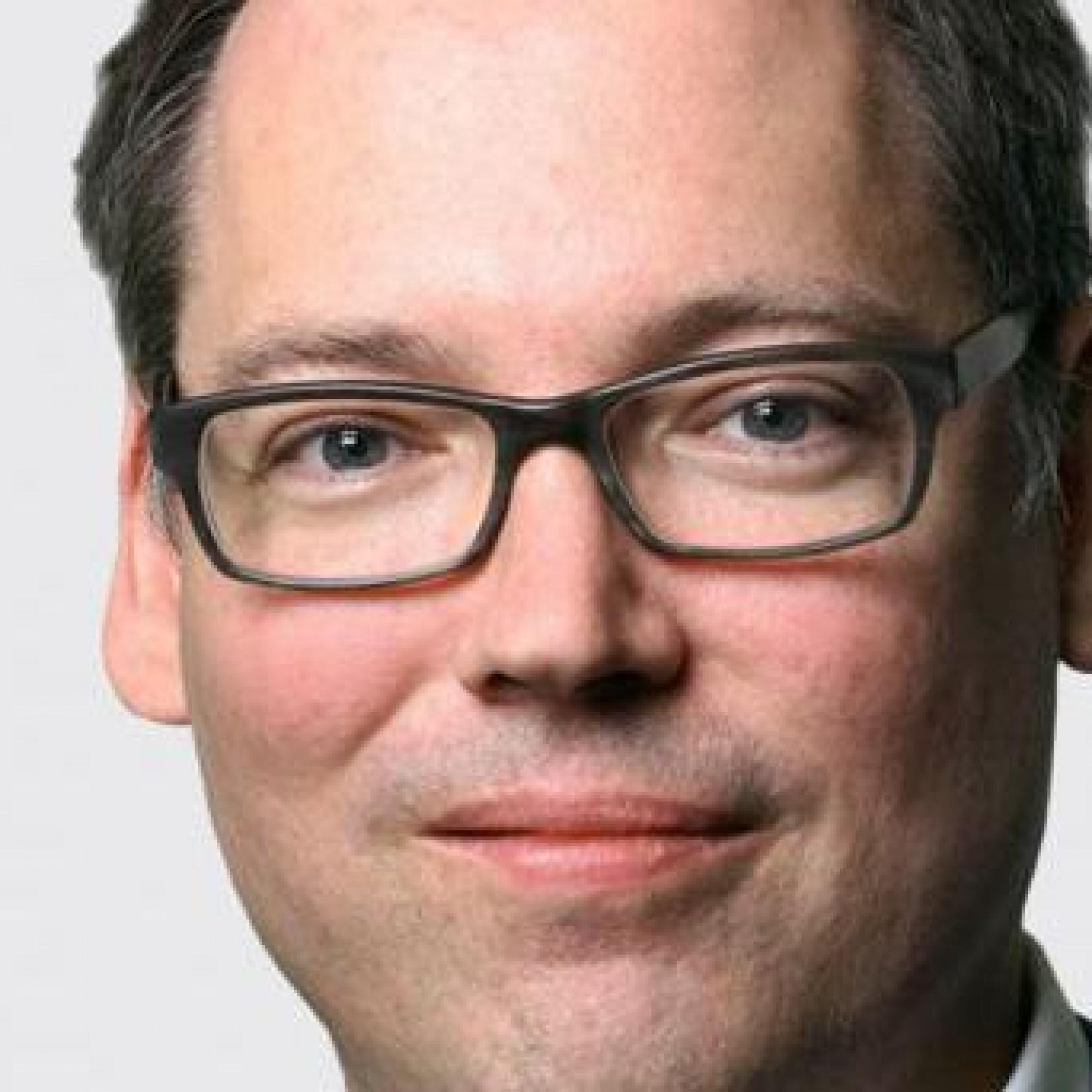André Schnydrig, CEO Alpiq