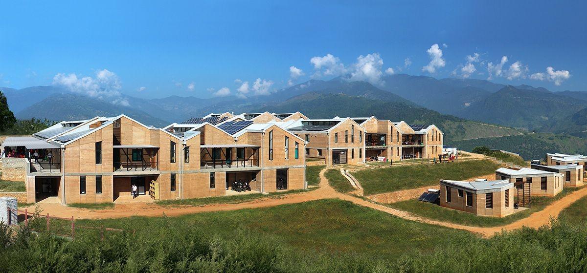 Bayalpata Regional Hospital Achham Nepal