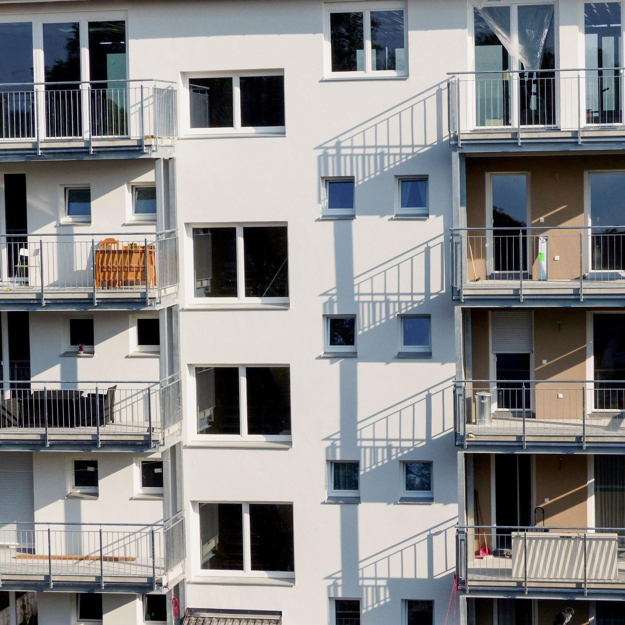 Wohnungen Schweiz