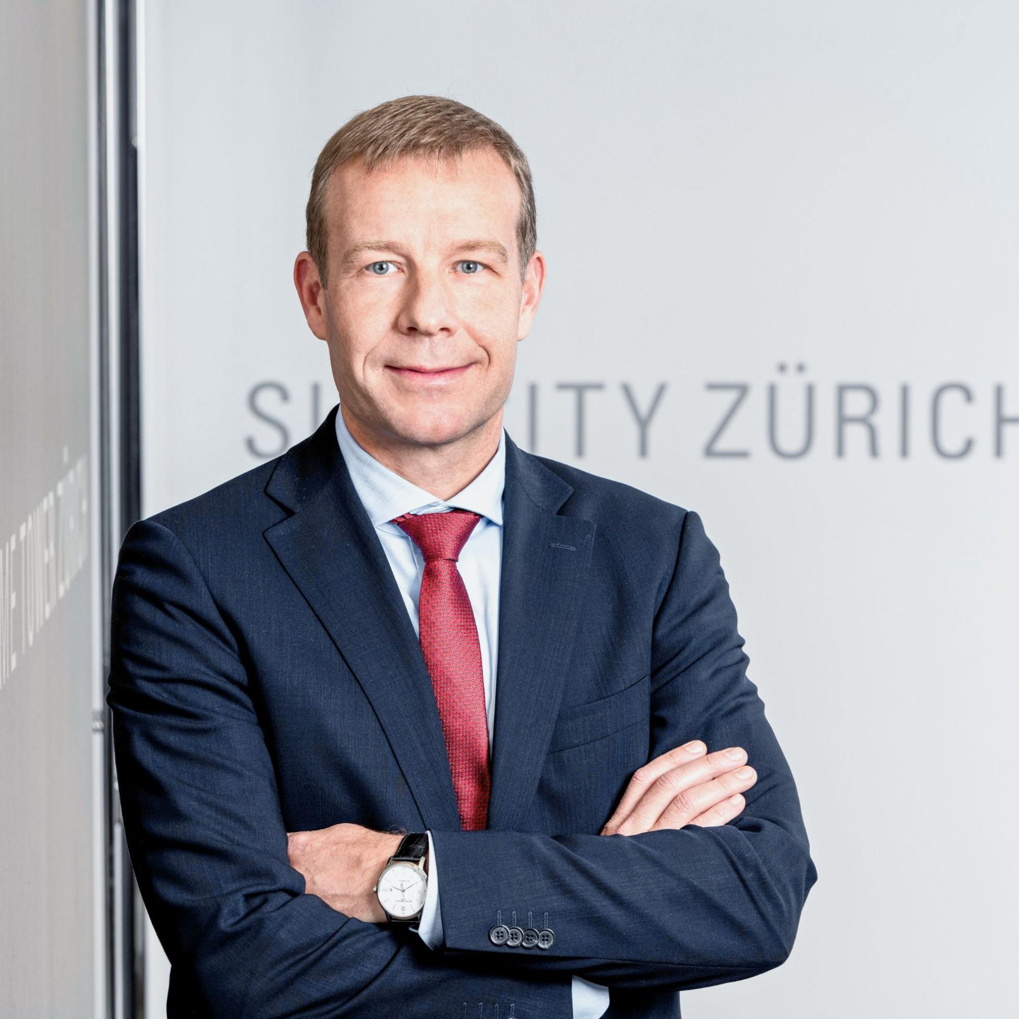 René Zahnd, CEO Swiss Prime Site