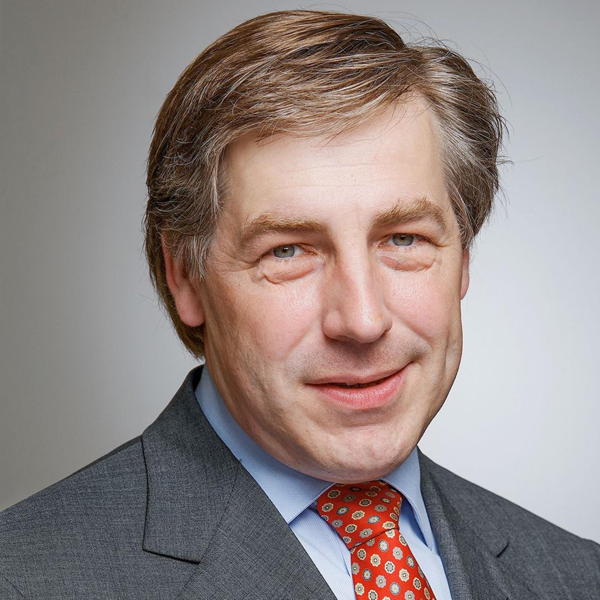 Klaus W. Wellershoff, CEO Wellershoff & Partners