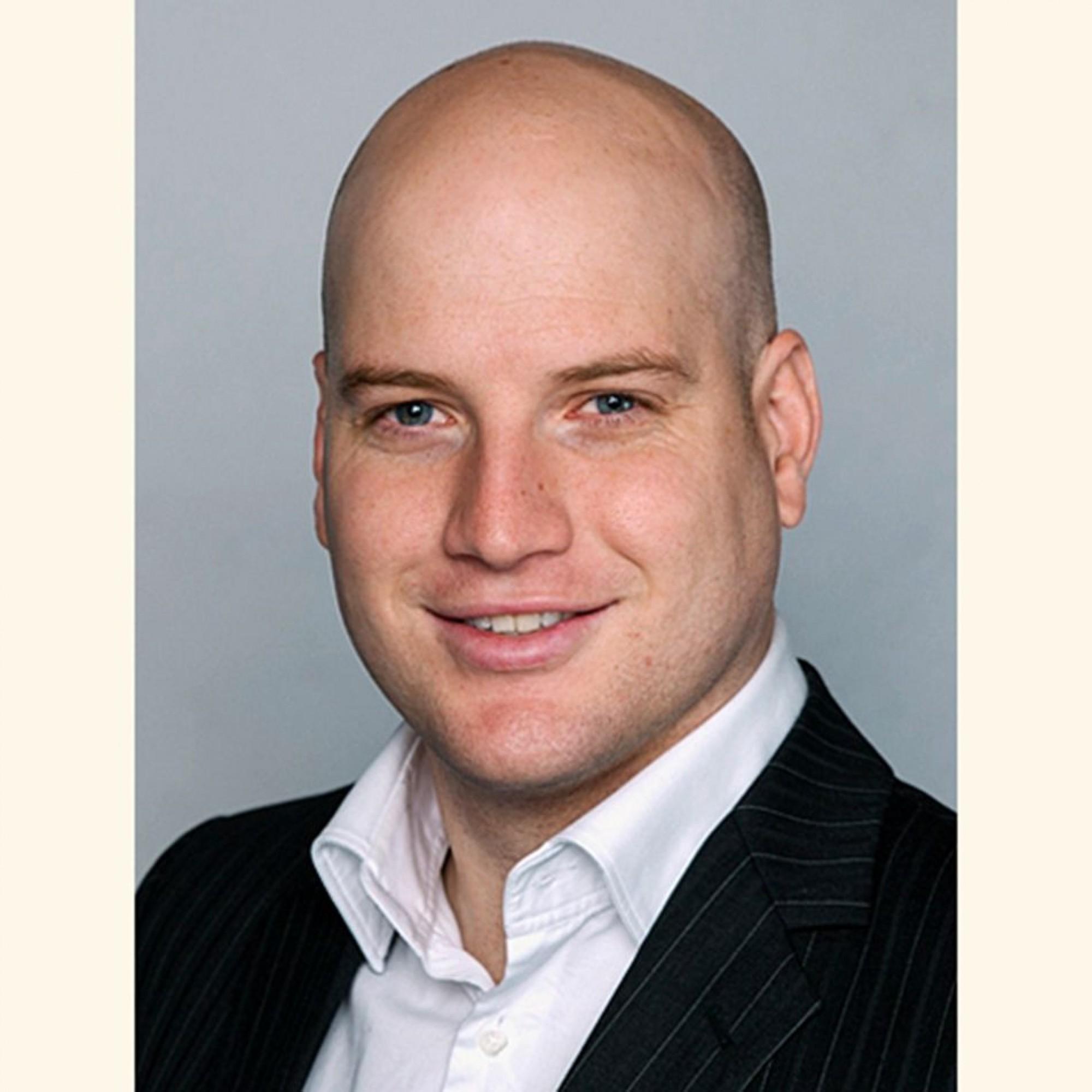 Philipp Groth, Teamleiter Sanierung, Implenia