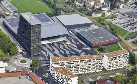 Sika Schweiz AG