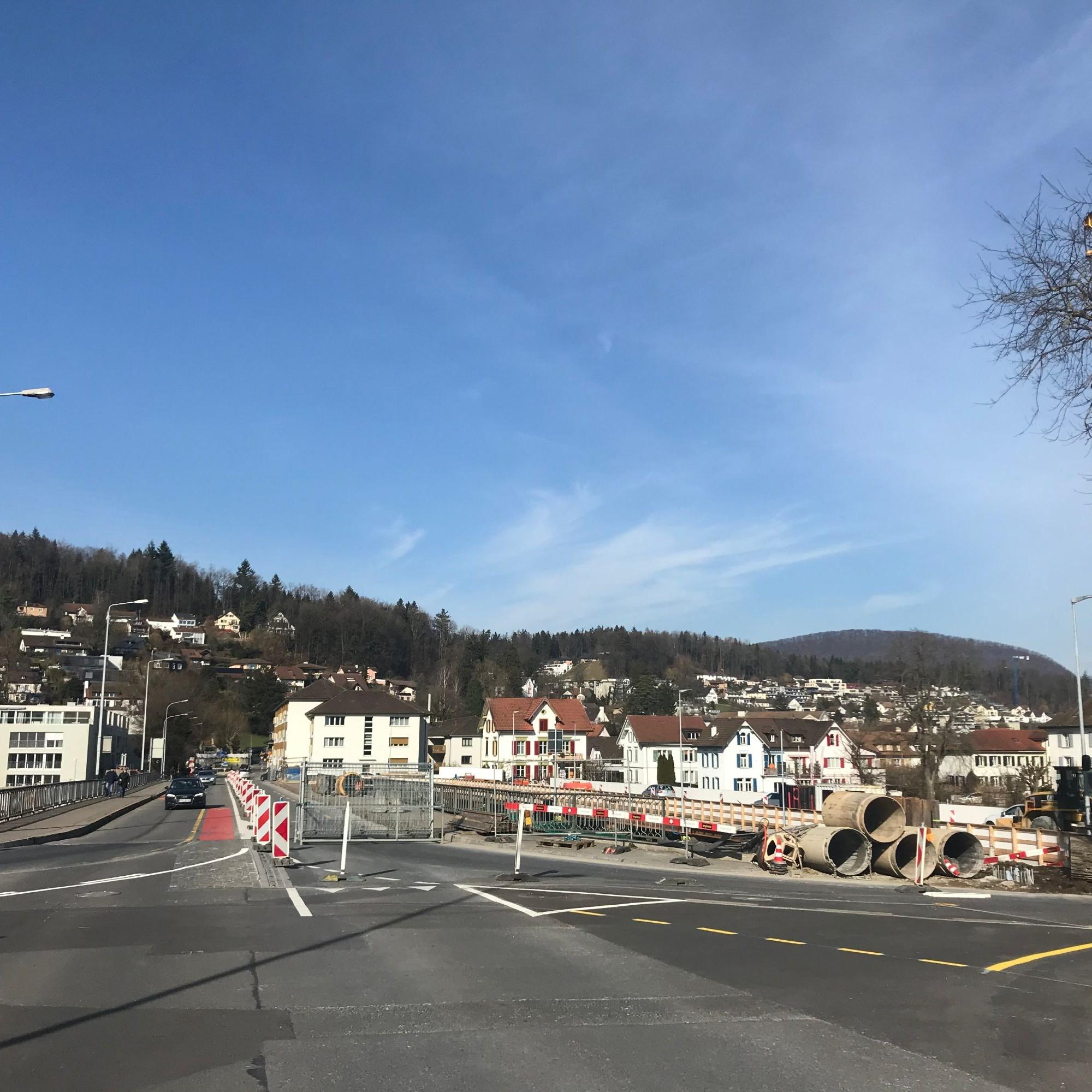 Alte Kettenbrücke