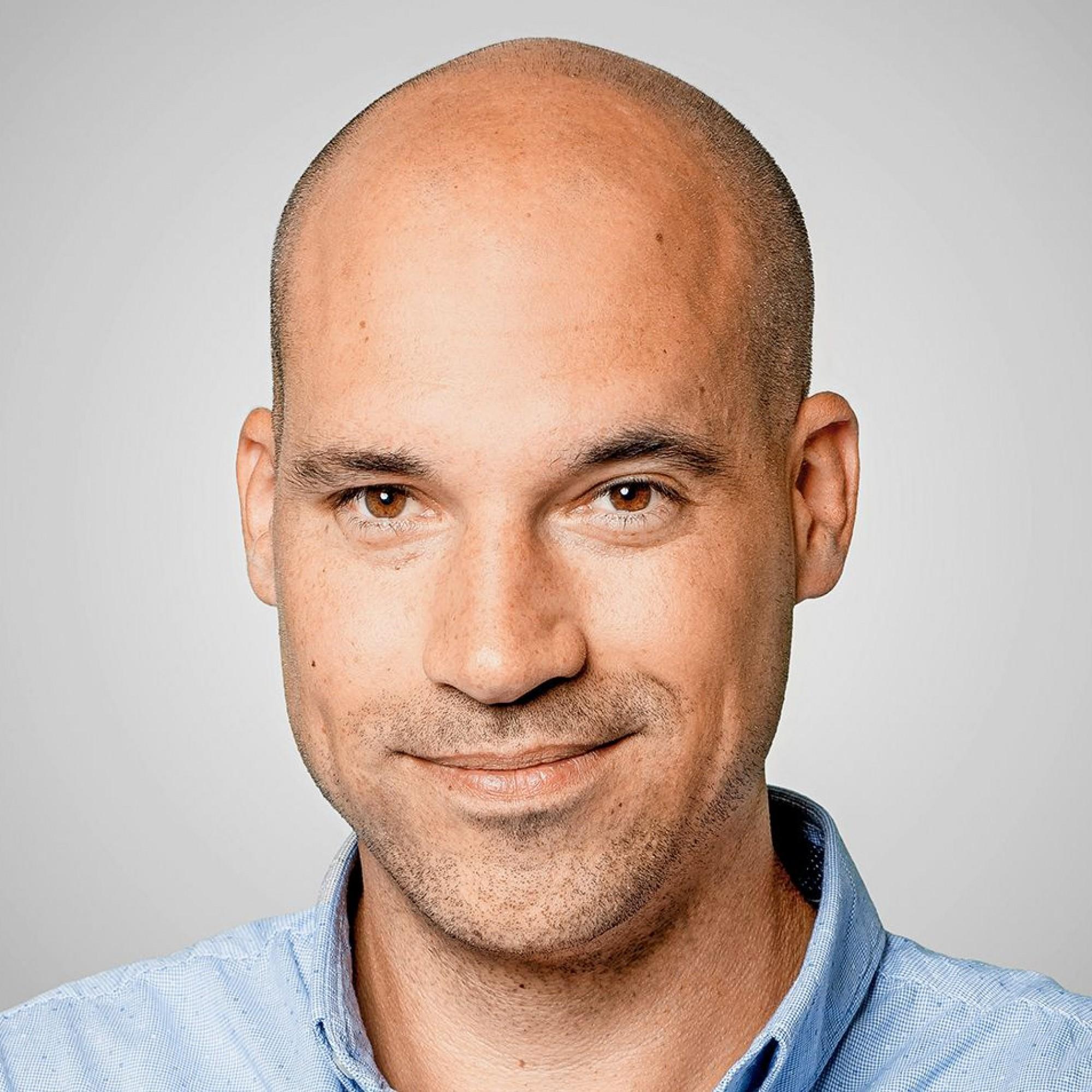 Sandor Balogh ist Co-Founder der BBC Systems AG