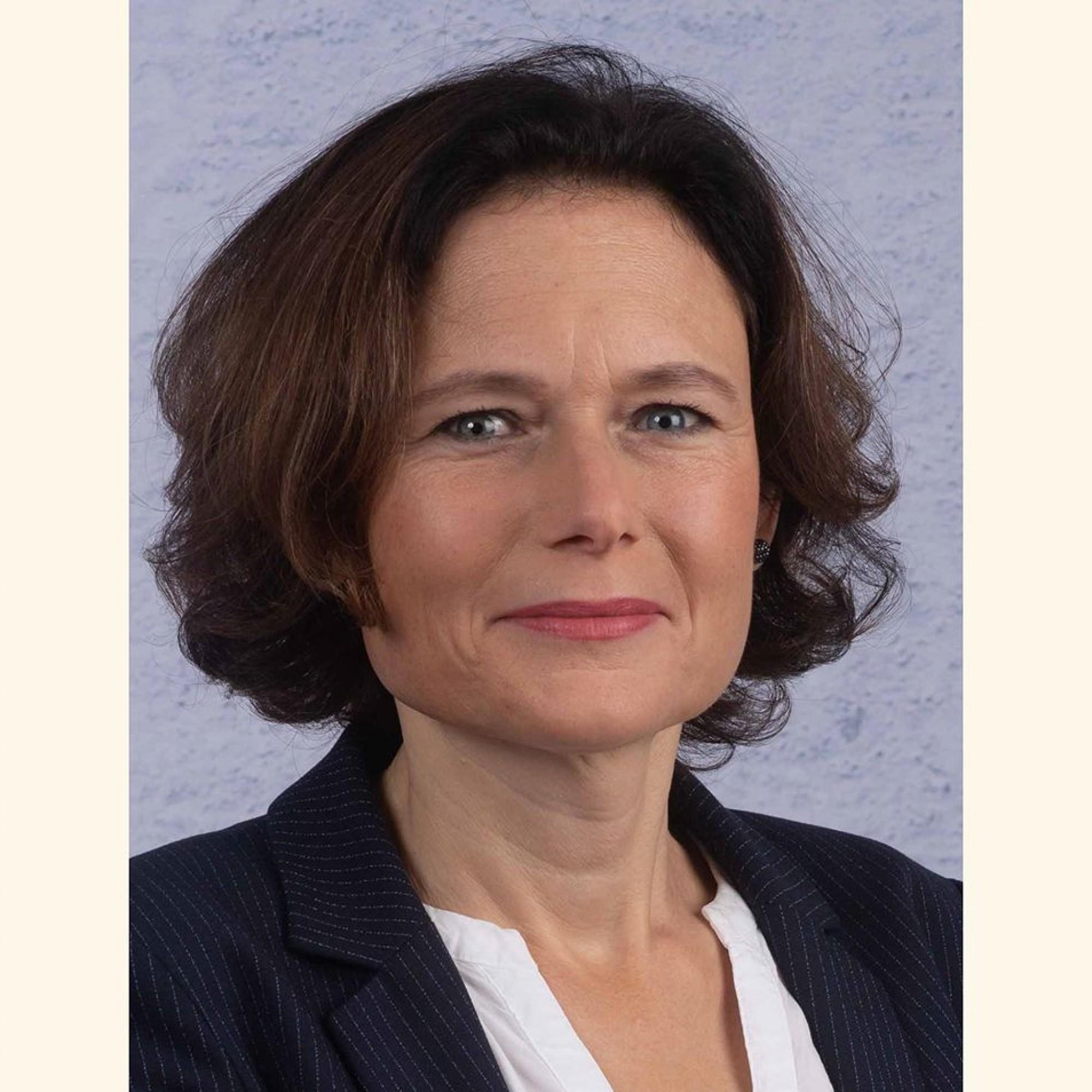 Sandra Burlet wird neue Direktorin von Lignum