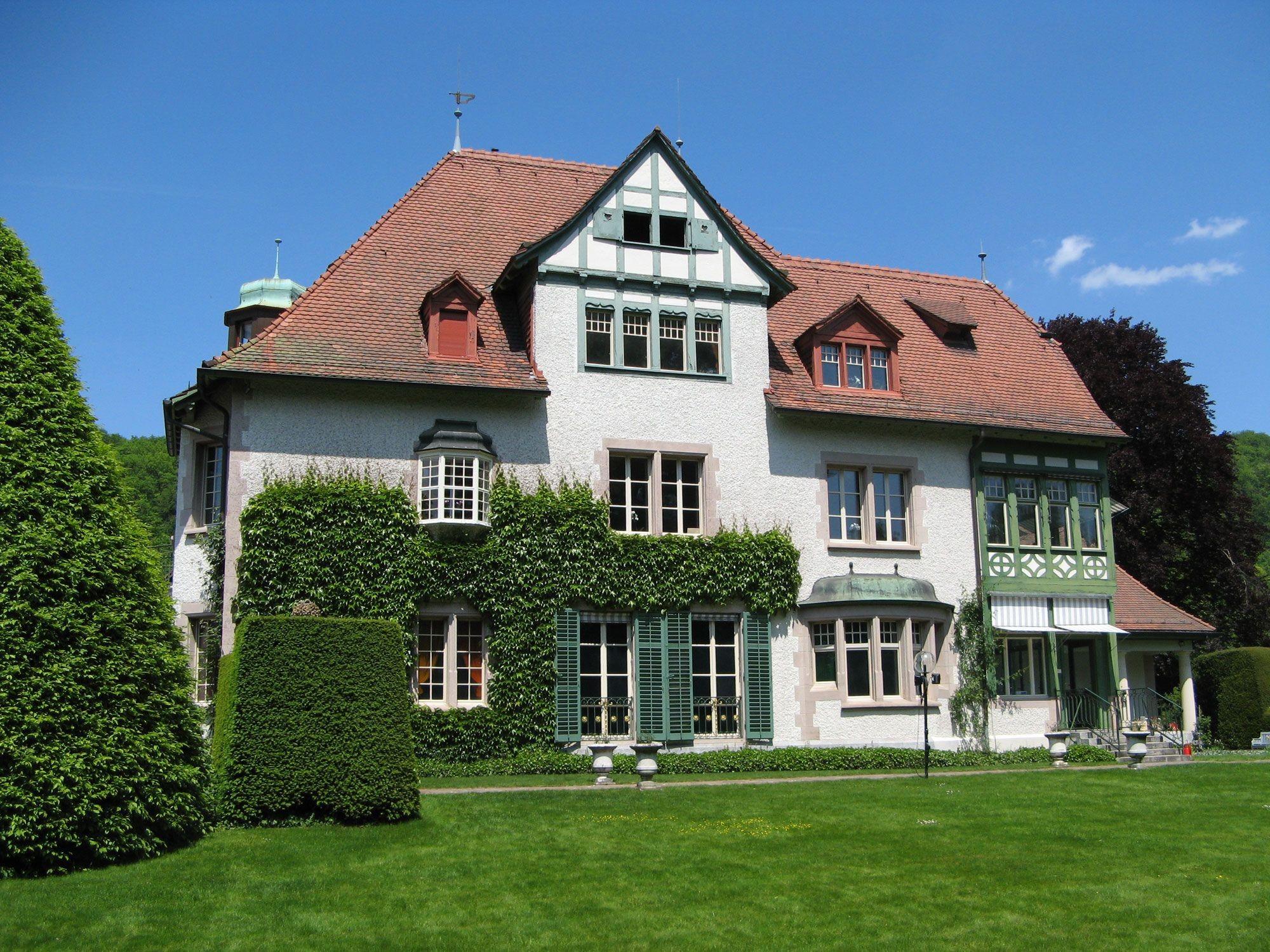Museum Langmatt in Baden