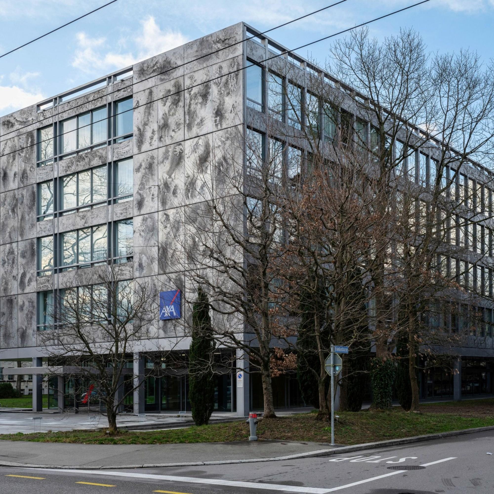 Axa-Bürogebäude