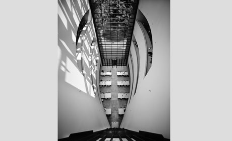 © MBA -Photo Enrico Cano