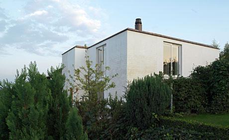 """Valerio Olgiati, """"Architekturpreis beton 09"""""""