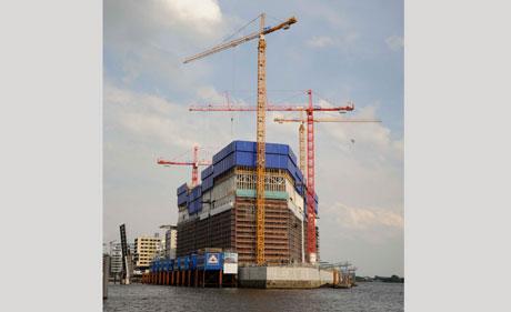Elbe&Flut/HafenCity Hamburg GmbH
