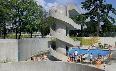 Schweizer Heimatschutz