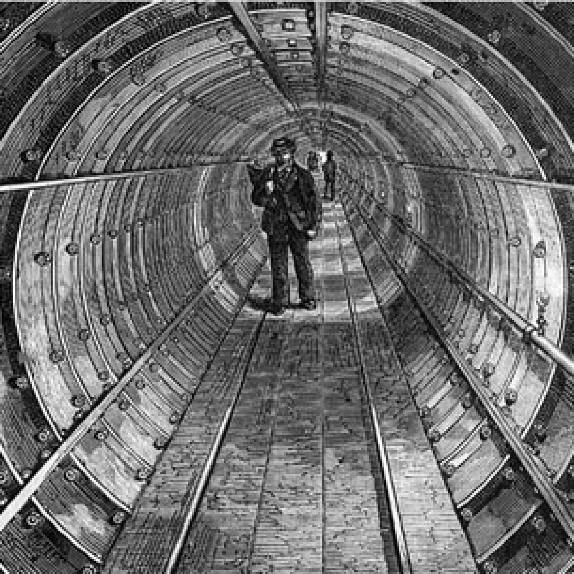 Tower Subway / wikimedia